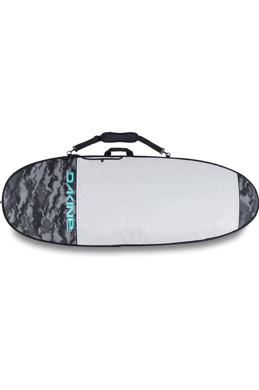 Dakine Boardbag 5'4 DAYLIGHT SURFBOARD BAG HYBRID Dark Ashcroft Camo