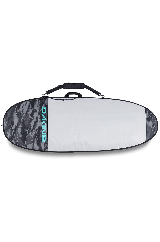 Dakine Boardbag 7'0 DAYLIGHT SURFBOARD BAG HYBRID Dark Ashcroft Camo