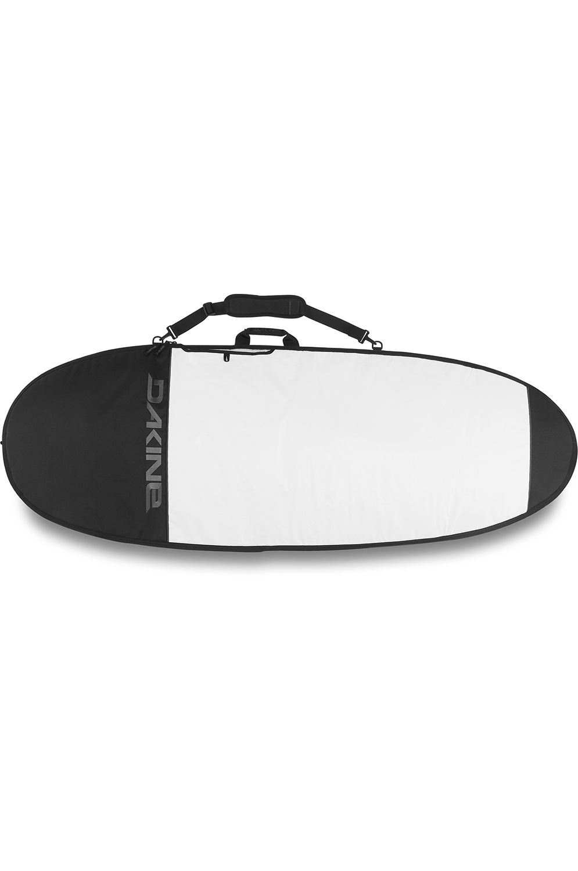 Dakine Boardbag 6'0 DAYLIGHT SURFBOARD BAG HYBRID White