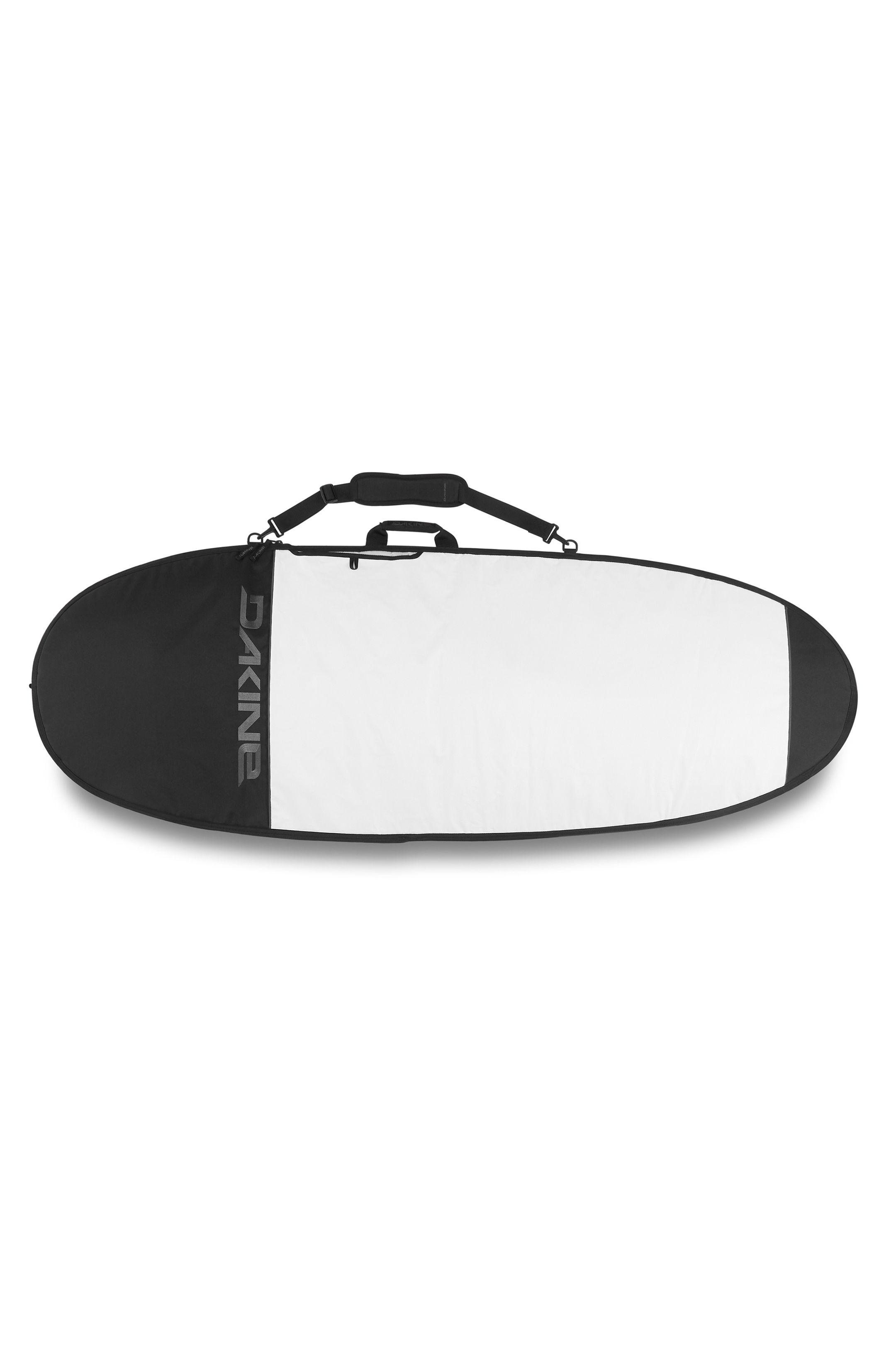 Dakine Boardbag 6'3 DAYLIGHT SURFBOARD BAG HYBRID White