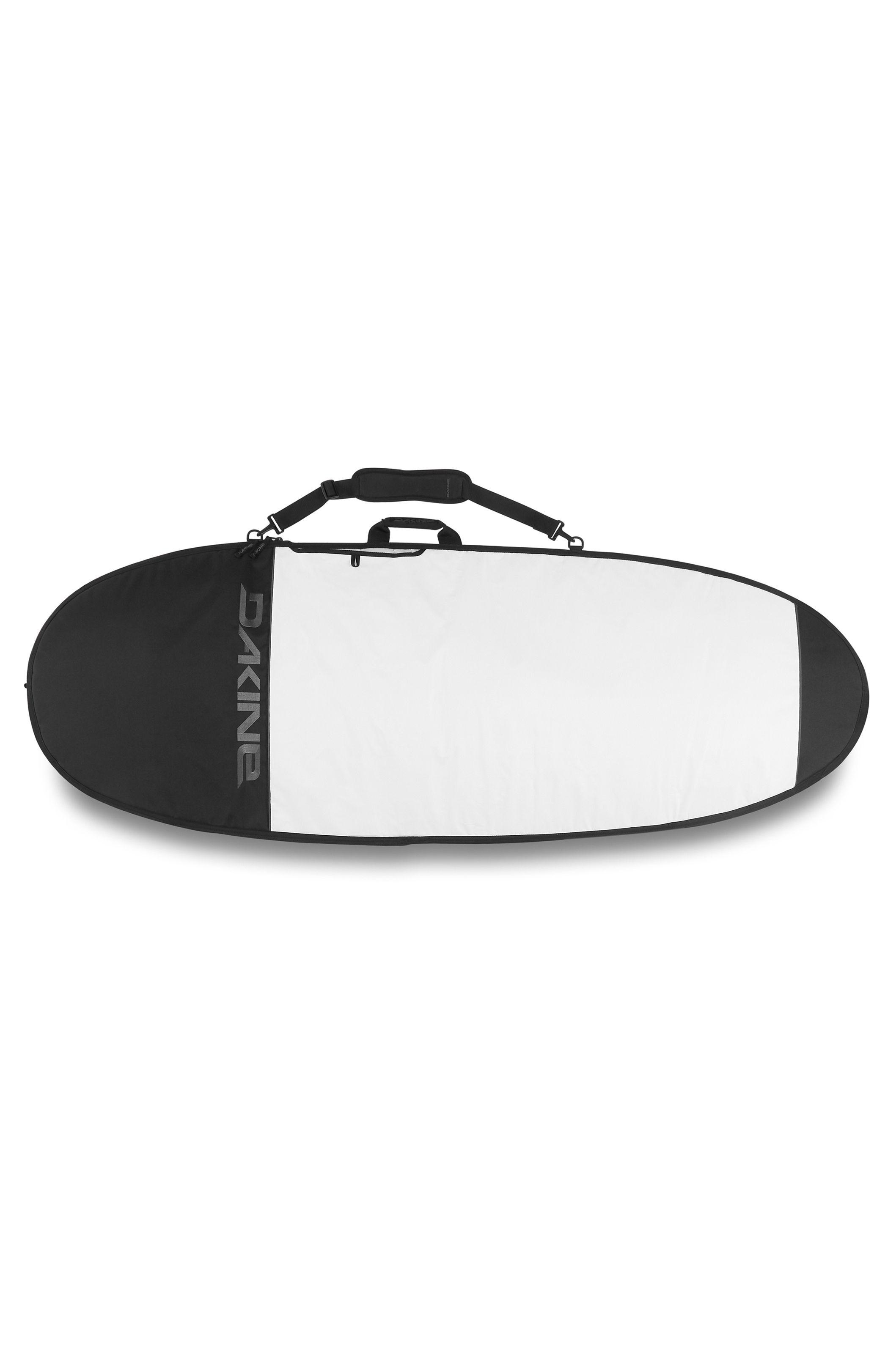 Dakine Boardbag 7'0 DAYLIGHT SURFBOARD BAG HYBRID White