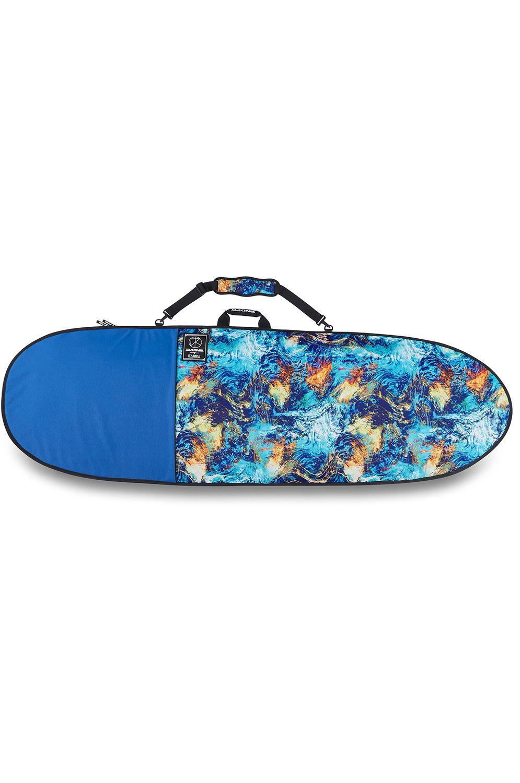 Dakine Boardbag 6'3 DAYLIGHT SURFBOARD BAG HYBRID Kassia Elemental