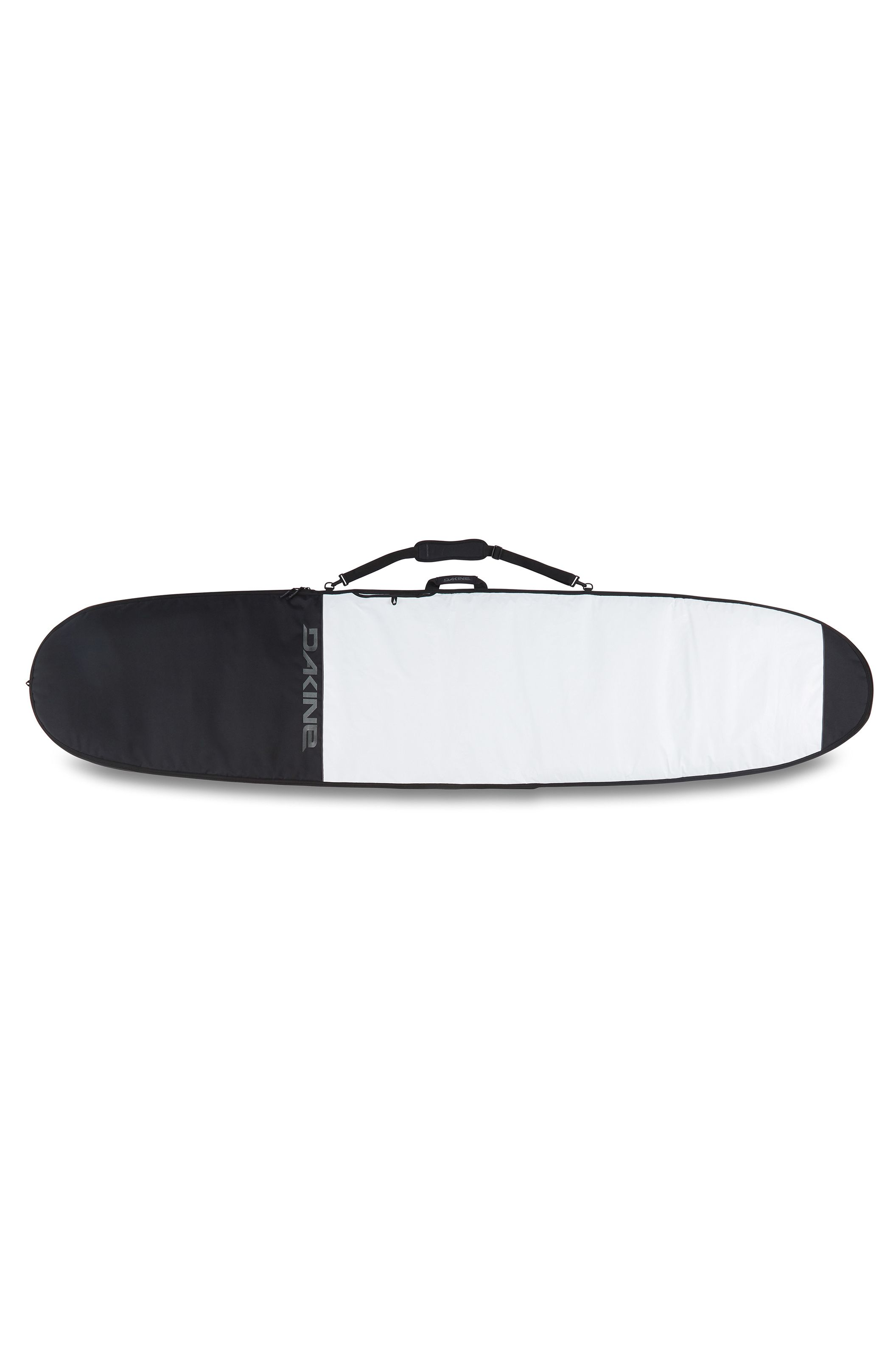 Dakine Boardbag 7'6 DAYLIGHT SURFBOARD BAG NOSERIDER White