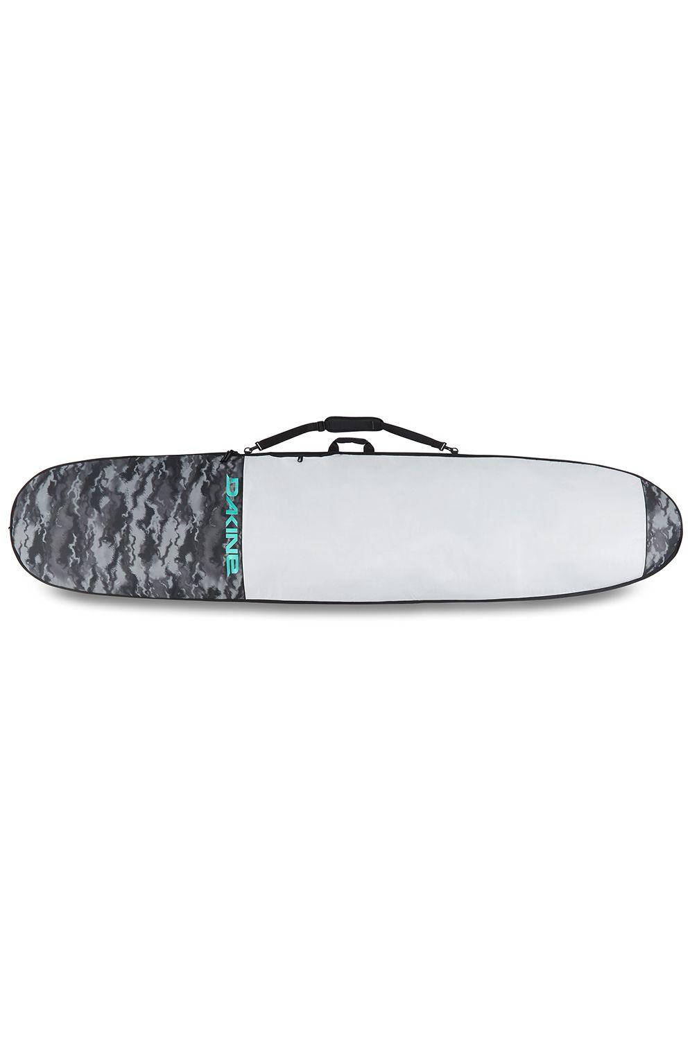 Dakine Boardbag 7'6 DAYLIGHT SURFBOARD BAG NOSERIDER Dark Ashcroft Camo