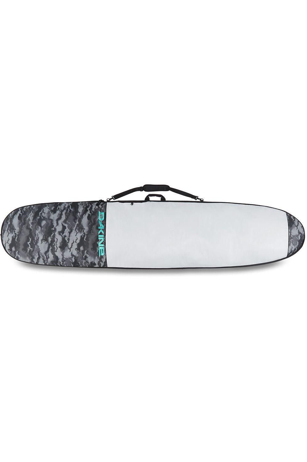 Dakine Boardbag 8'6 DAYLIGHT SURFBOARD BAG NOSERIDER Dark Ashcroft Camo