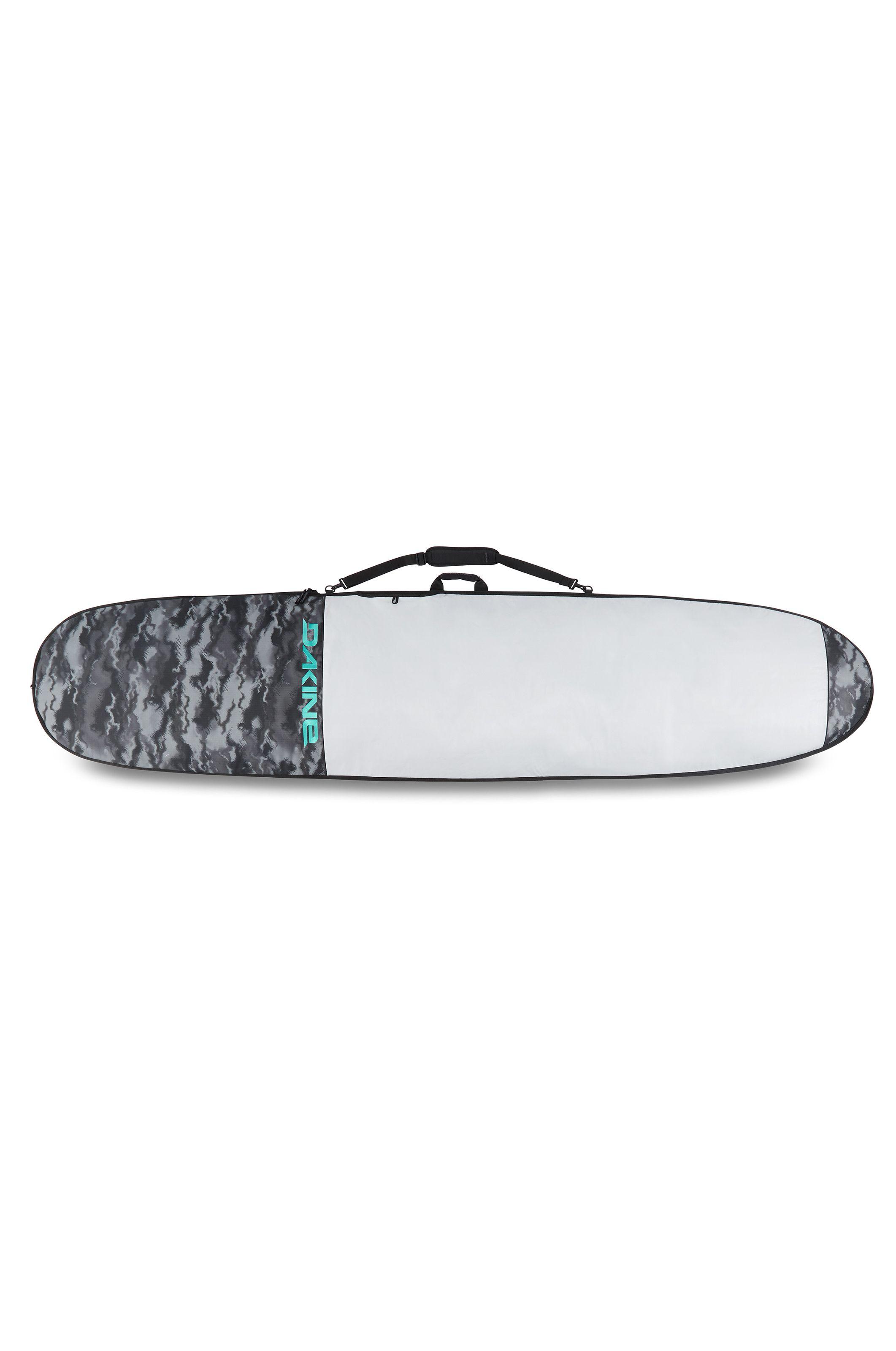 Dakine Boardbag 9'6 DAYLIGHT SURFBOARD BAG NOSERIDER Dark Ashcroft Camo
