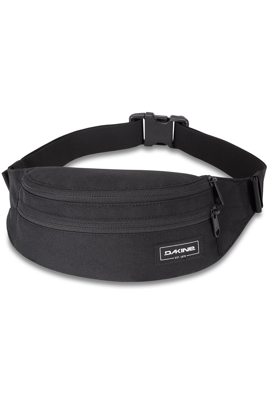 Bolsa Cintura Dakine CLASSIC HIP PACK Black