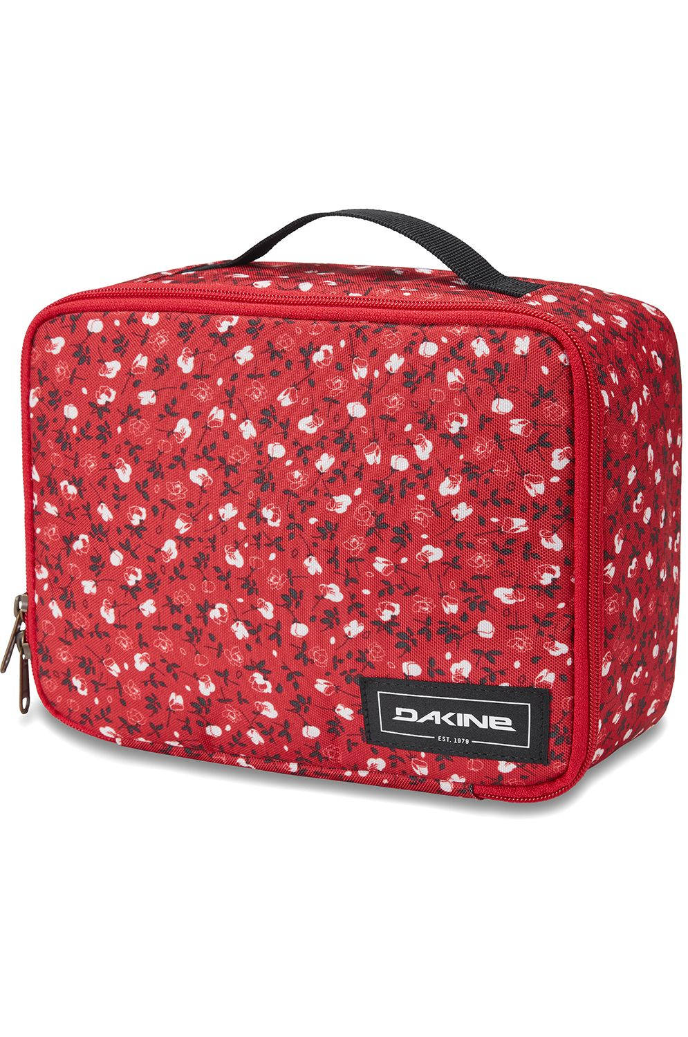 Bolsa Dakine LUNCH BOX 5L Crimson Rose
