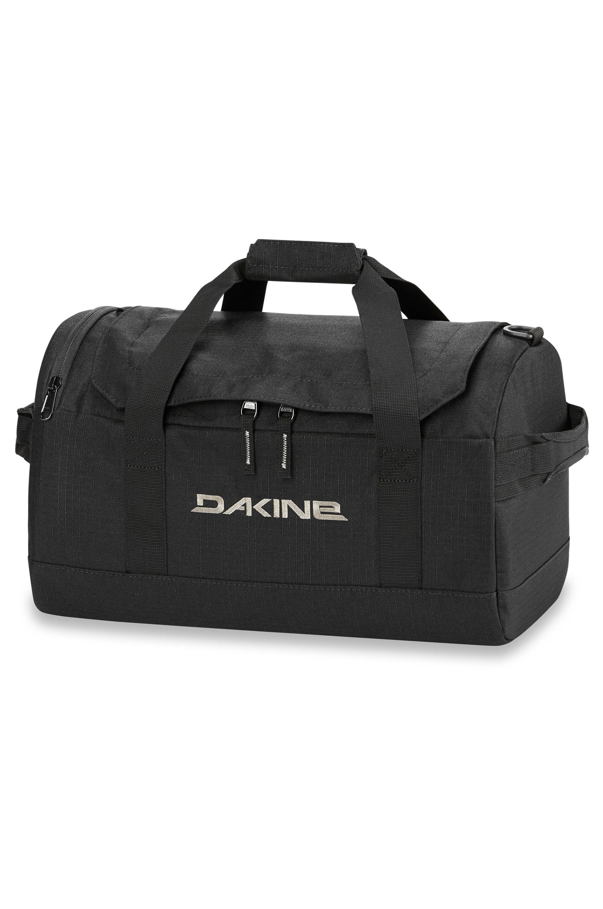 Saco Dakine EQ DUFFLE 25L Black
