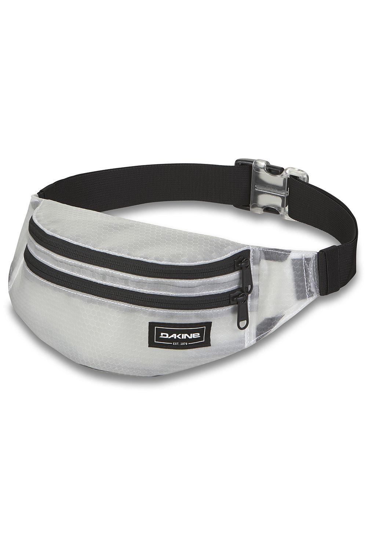 Bolsa Cintura Dakine CLASSIC HIP PACK Translucent