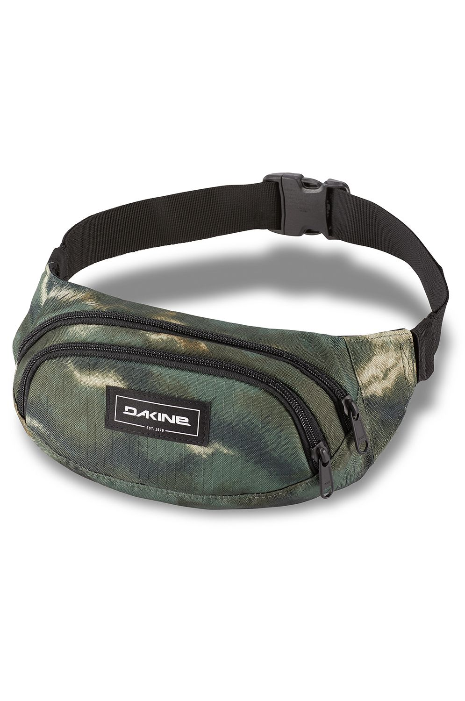 Bolsa Cintura Dakine HIP PACK Olive Ashcroft Camo