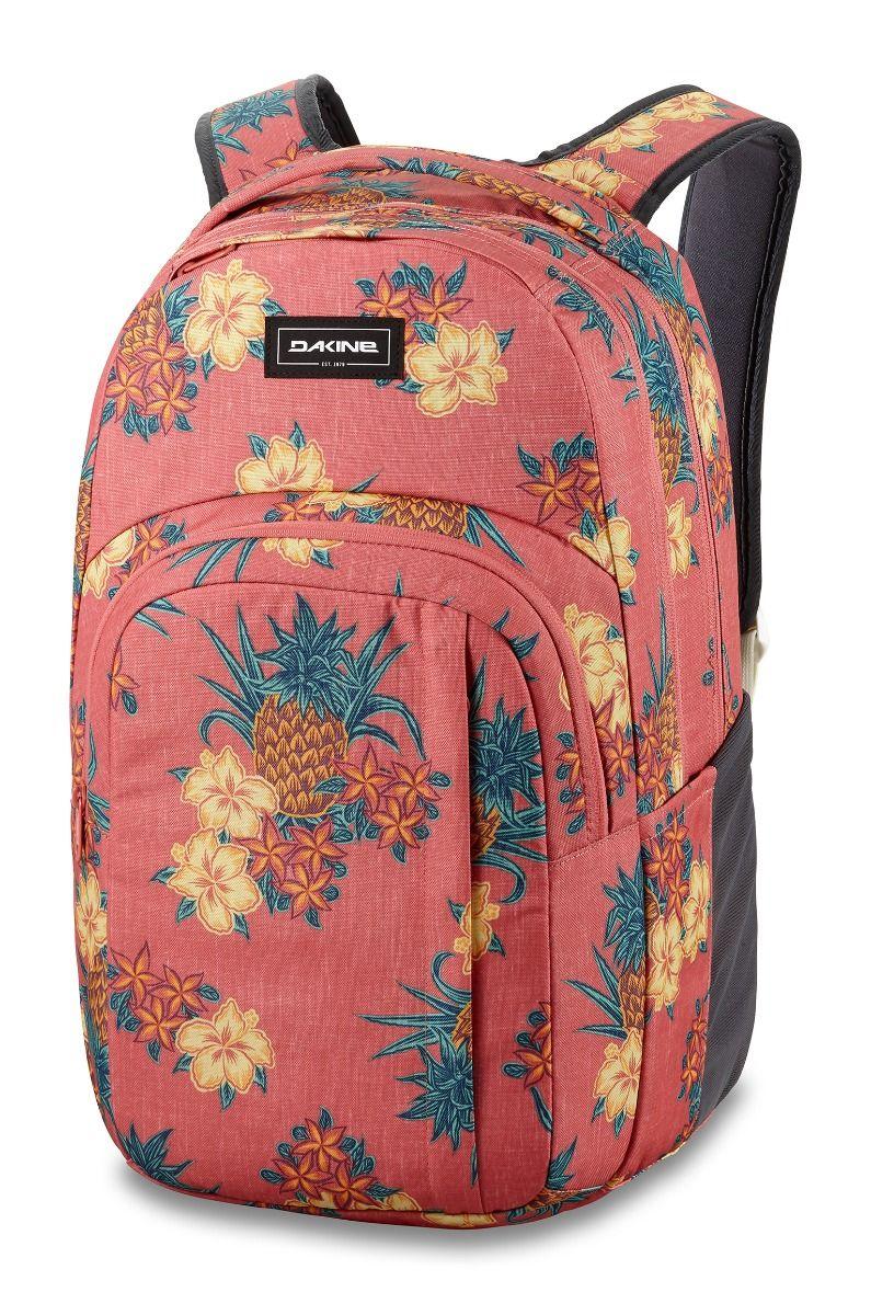 Dakine Backpack CAMPUS L 33L Twilight Floral