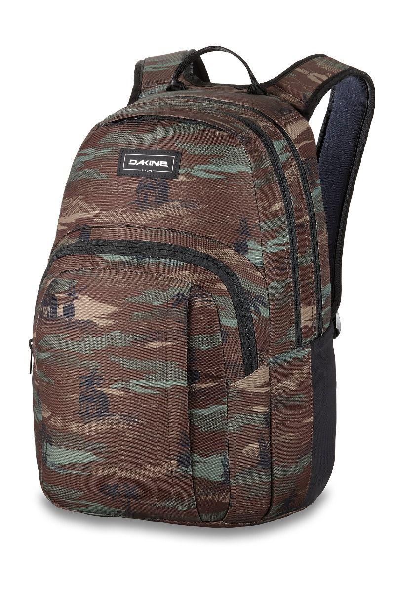 Dakine Backpack CAMPUS M 25L Aloha Camo
