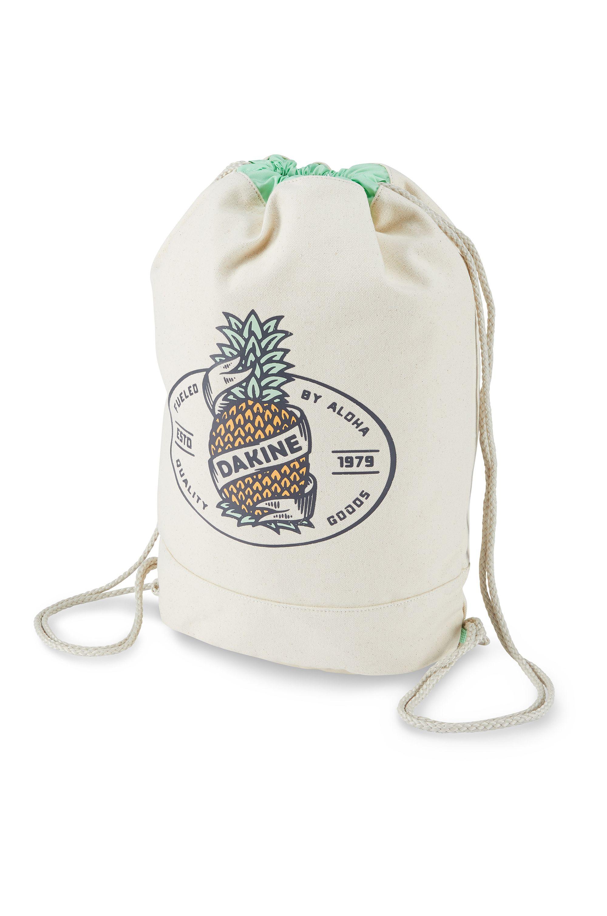 Saco Dakine CINCH PACK 16L Pineapple