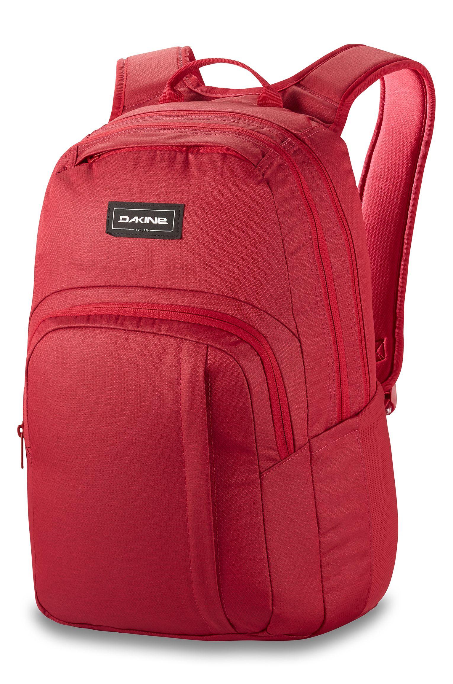 Dakine Backpack CAMPUS M 25L Electric Magenta
