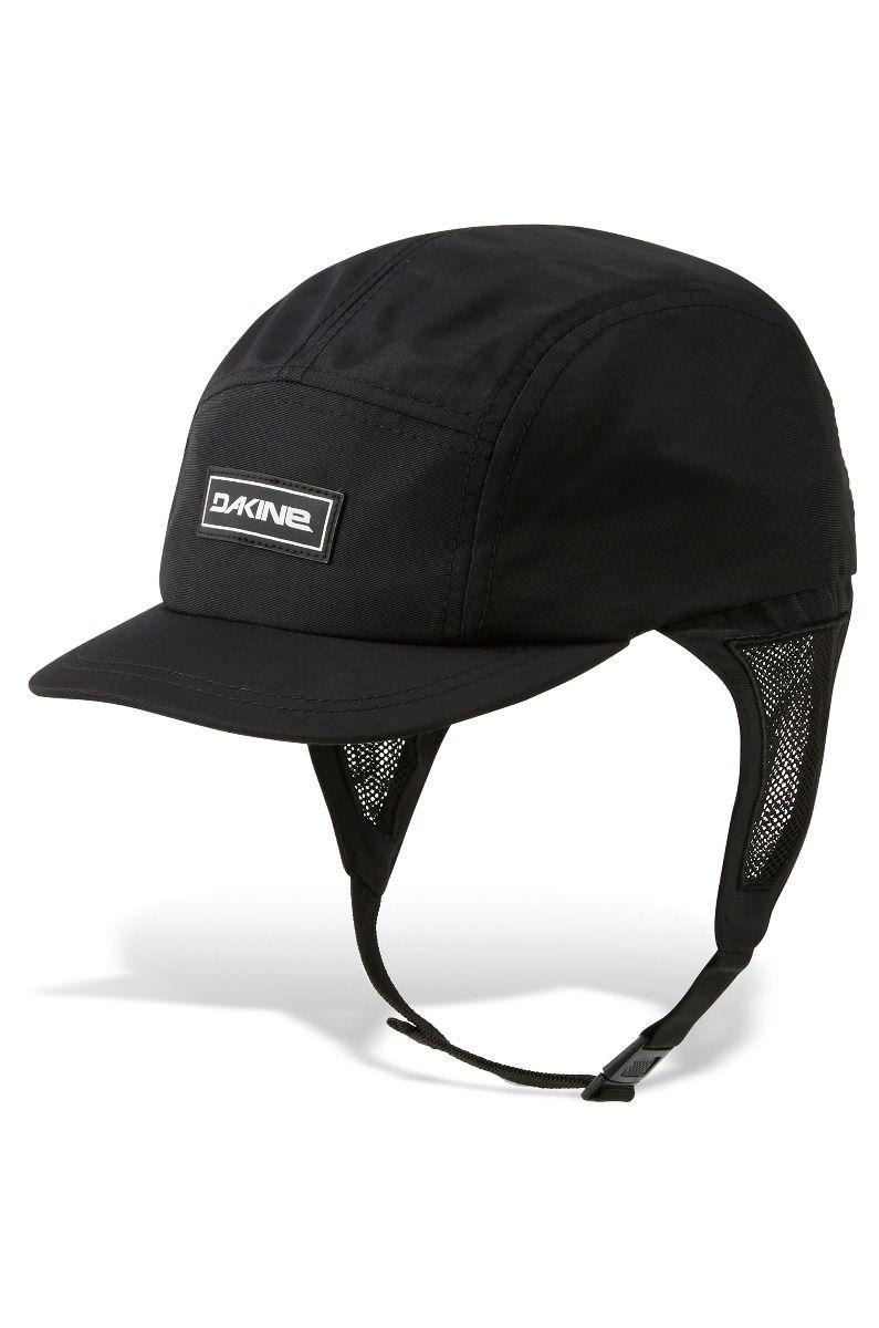 Bone Dakine SURF CAP Black