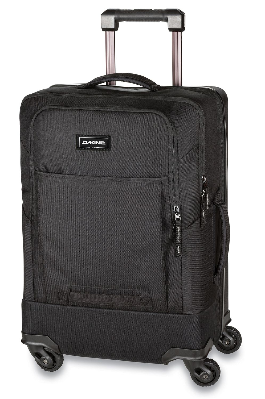 Dakine Travelbag TERMINAL SPINNER 40L Black