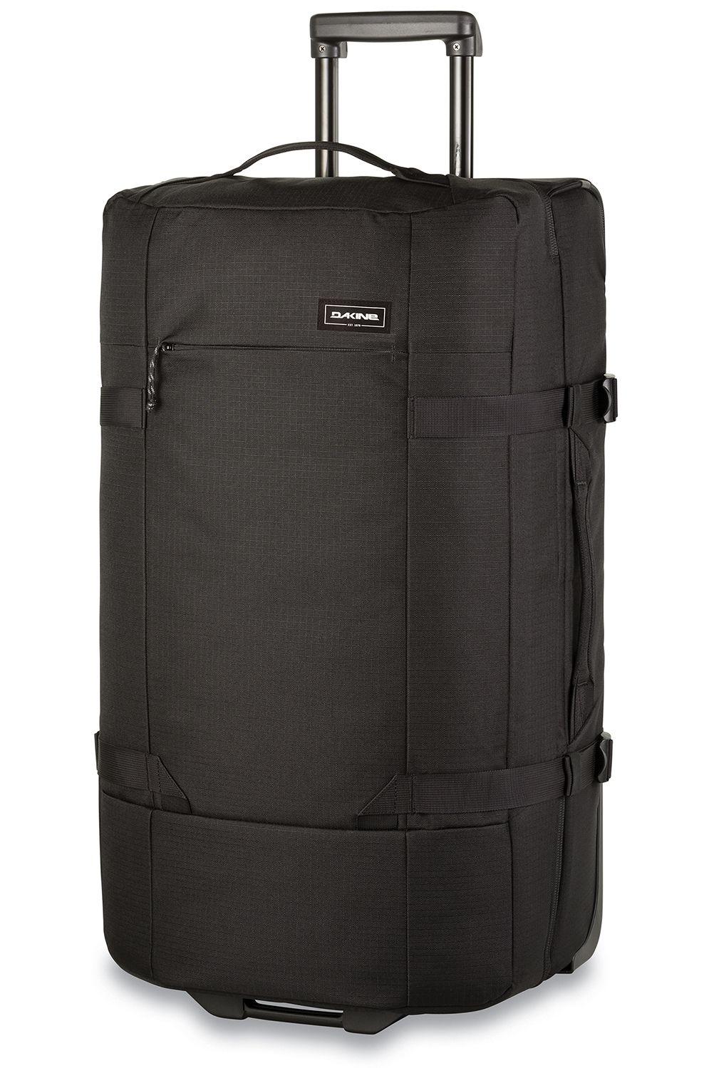 Dakine Travelbag SPLIT ROLLER EQ 75L Black