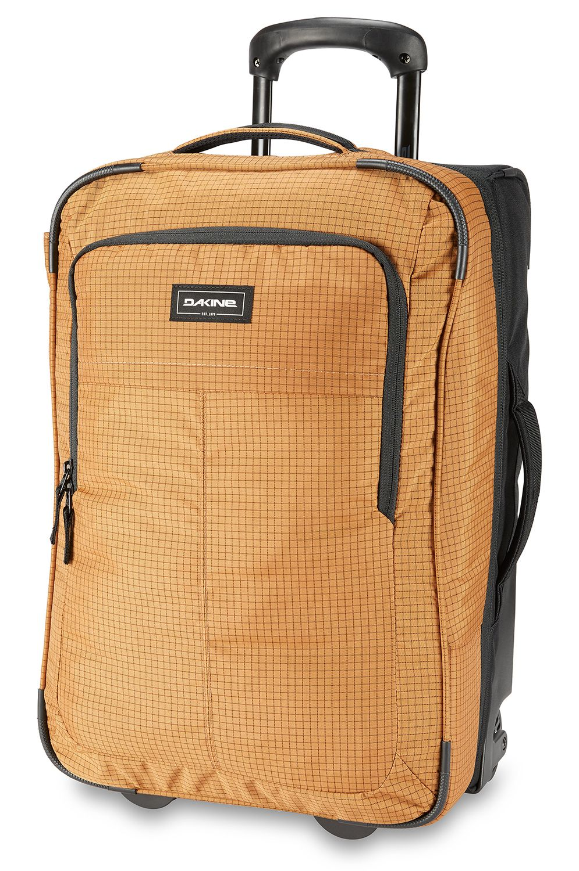 Dakine Travelbag CARRY ON ROLLER 42L Caramel