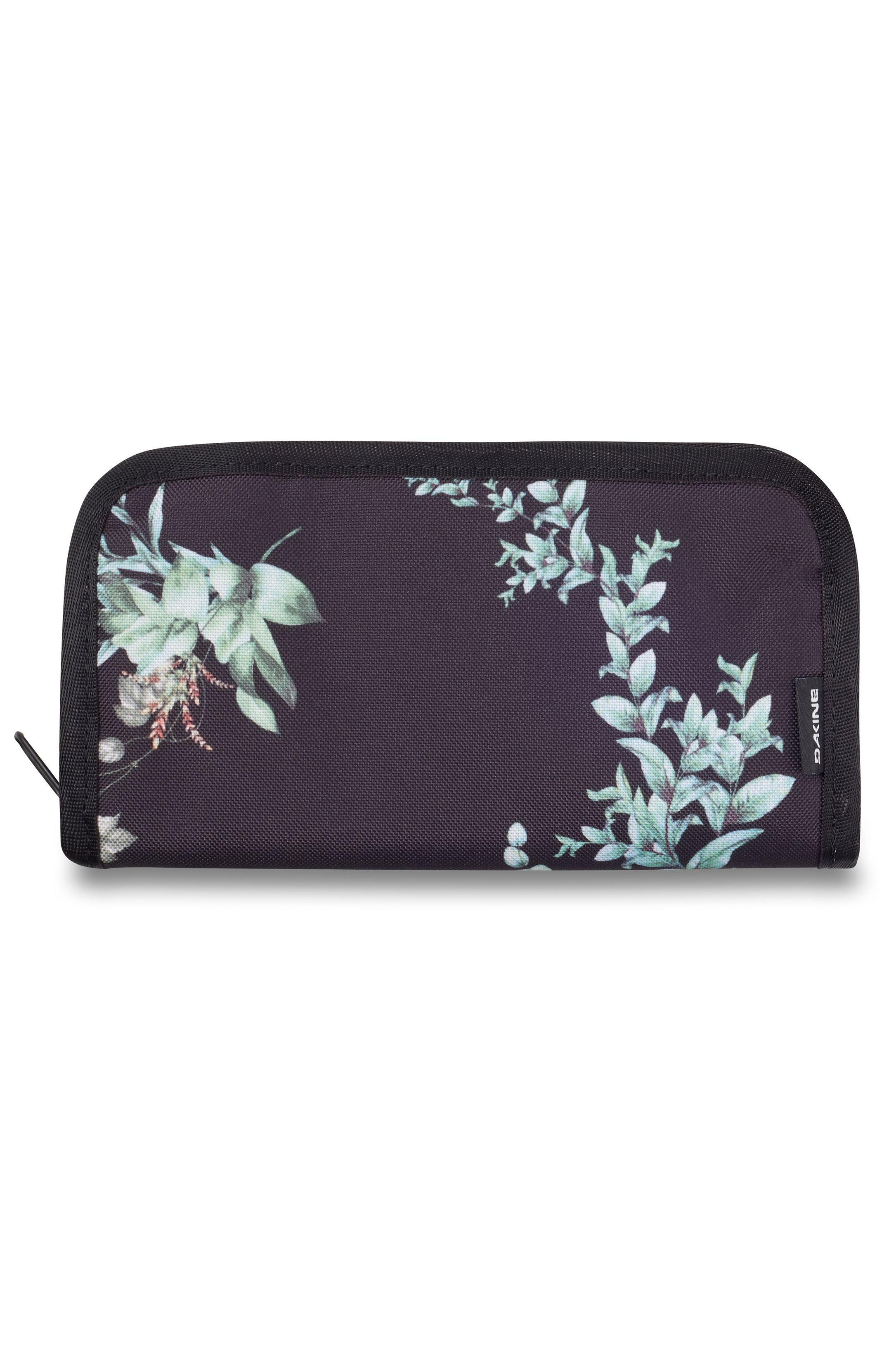 Dakine Wallet LUNA WALLET Solstice Floral