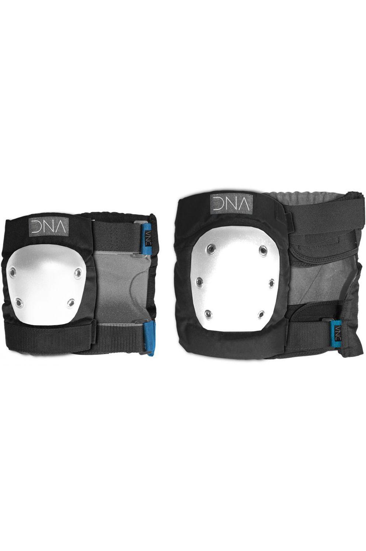 Proteção Dna ORIGINAL KNEE & ELBOW PACK S Black