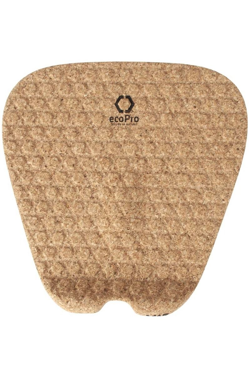 Ecopro Deck vs Mar CORK TRACTION PAD Natural