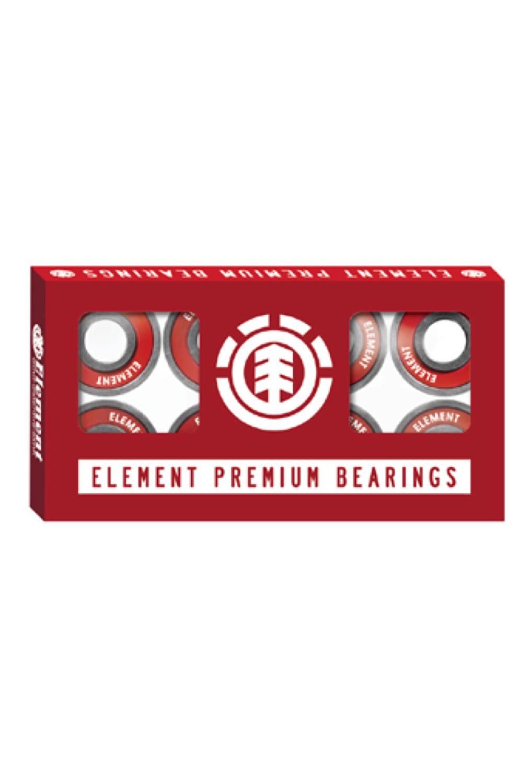 Element Skate Bearings PREMIUM BEARINGS Assorted