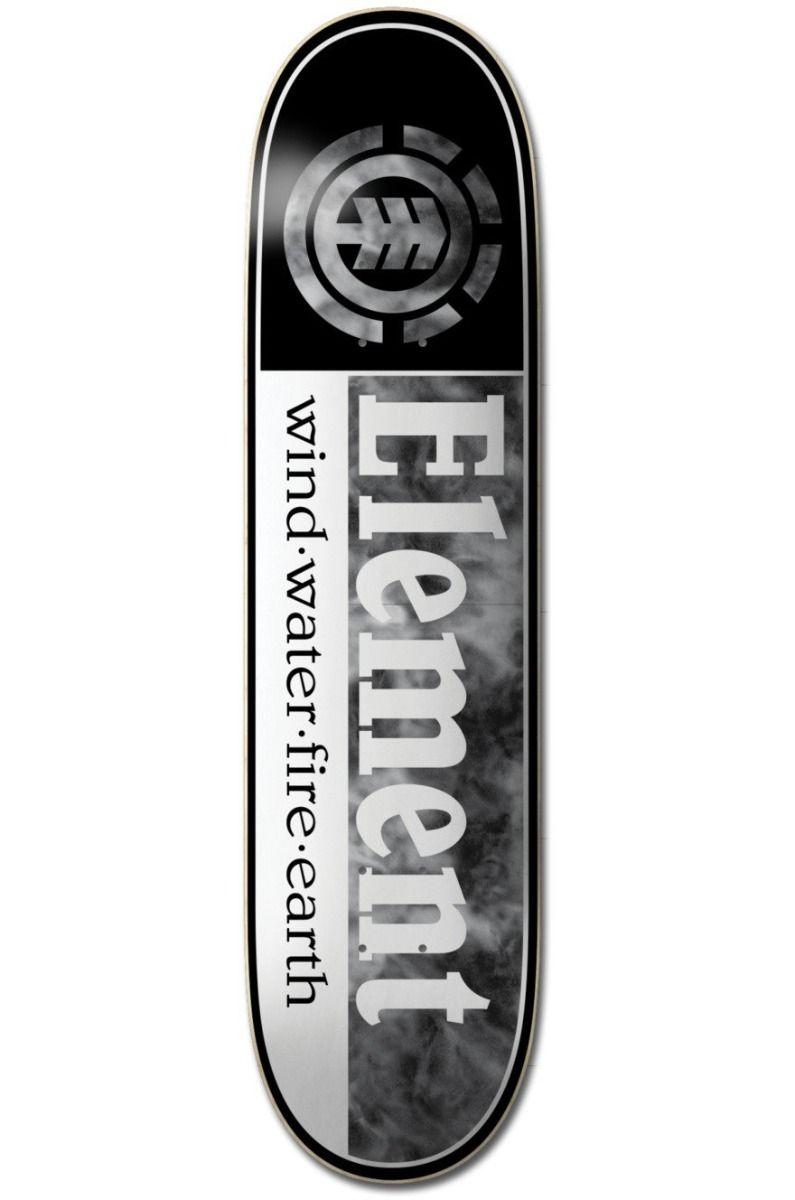 "Tabua Element 8"" SMOKED DYED SECTI Assorted"