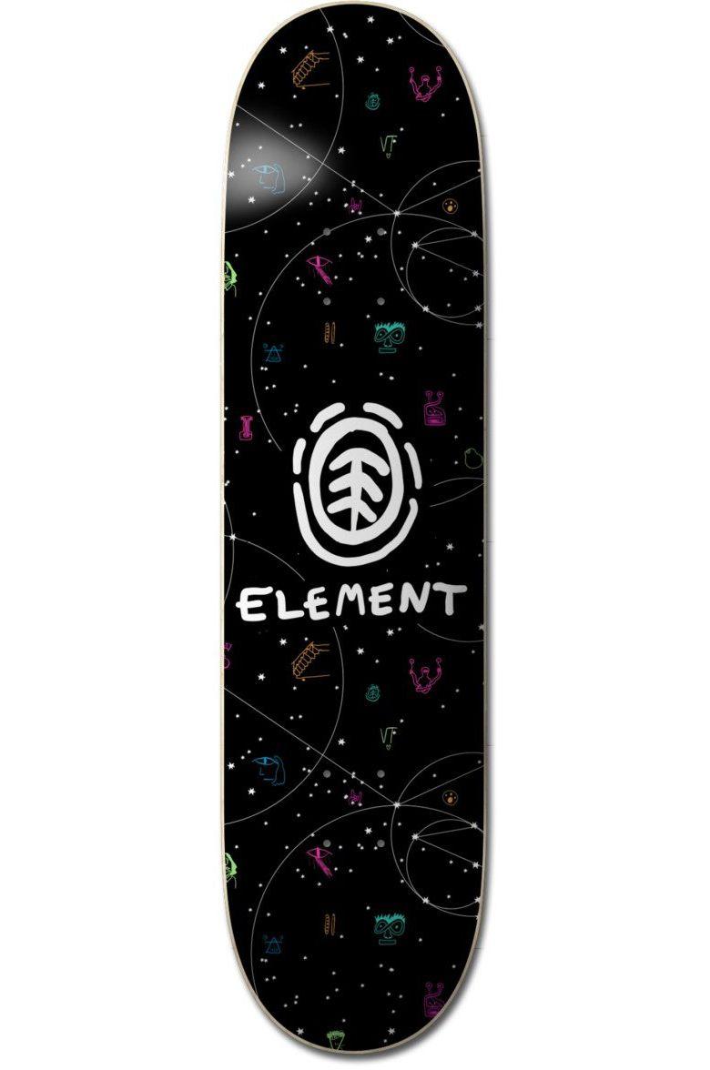 """Tabua Element 8"""" GALAXY 92 GALAXY PACK Assorted"""