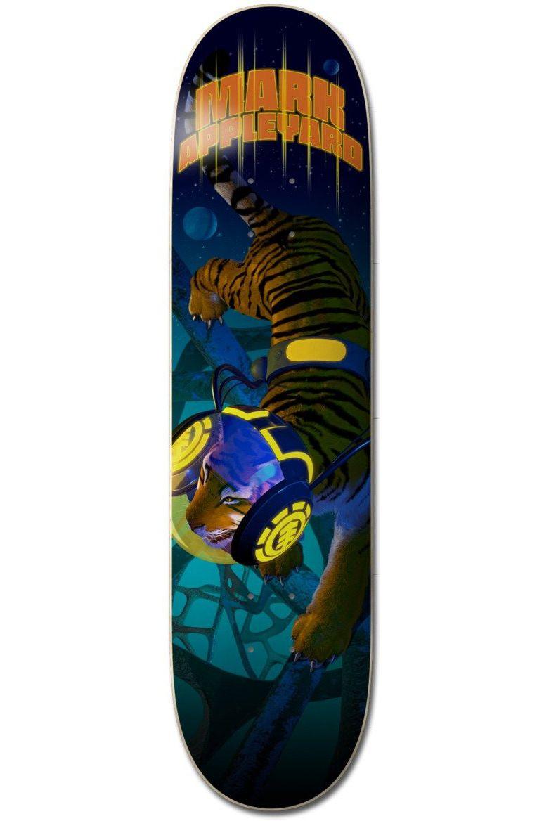 "Element Skate Board 8.25"" FUTURE NATURE APPLEYARD Assorted"