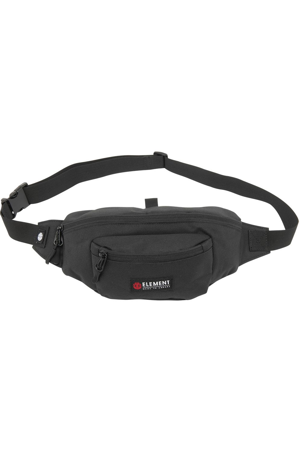Bolsa Cintura Element POSSE HIP Flint Black