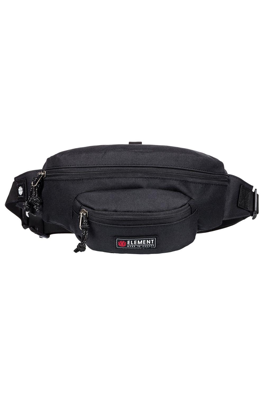 Bolsa Cintura Element POSSE HIP SACK Flint Black