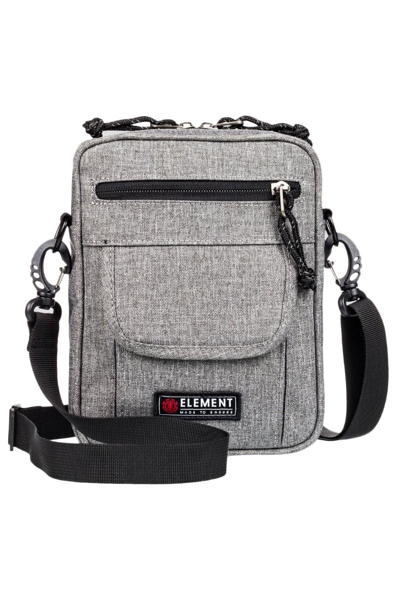 Bolsa Element ROAD BAG Grey Heather