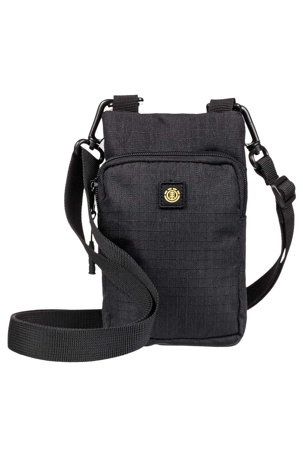 Bolsa Element RECRUIT STREET POUCH Flint Black