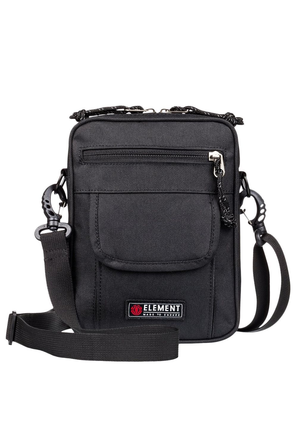 Bolsa Element ROAD BAG Flint Black