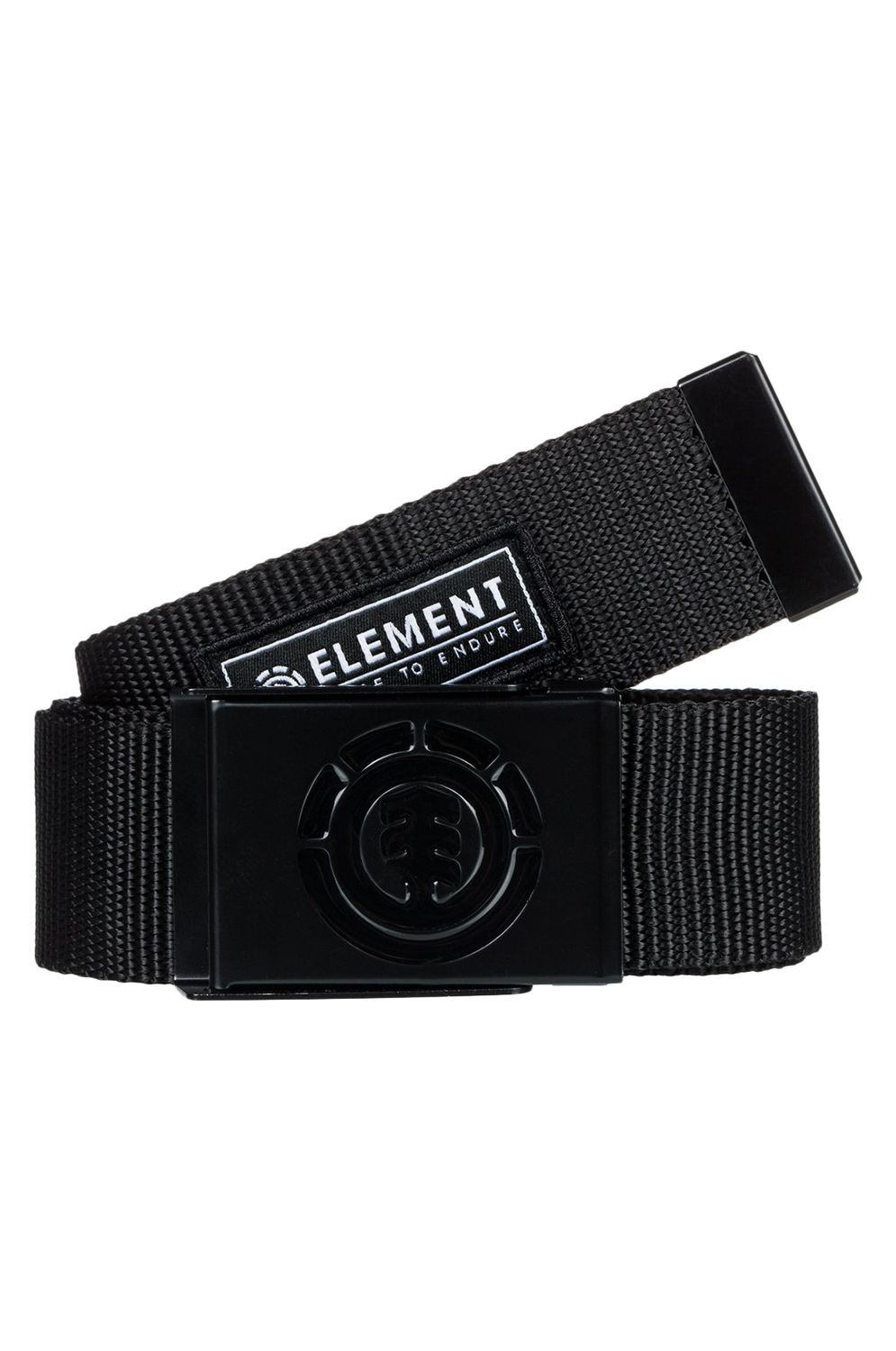 Cinto Element BEYOND BELT All Black