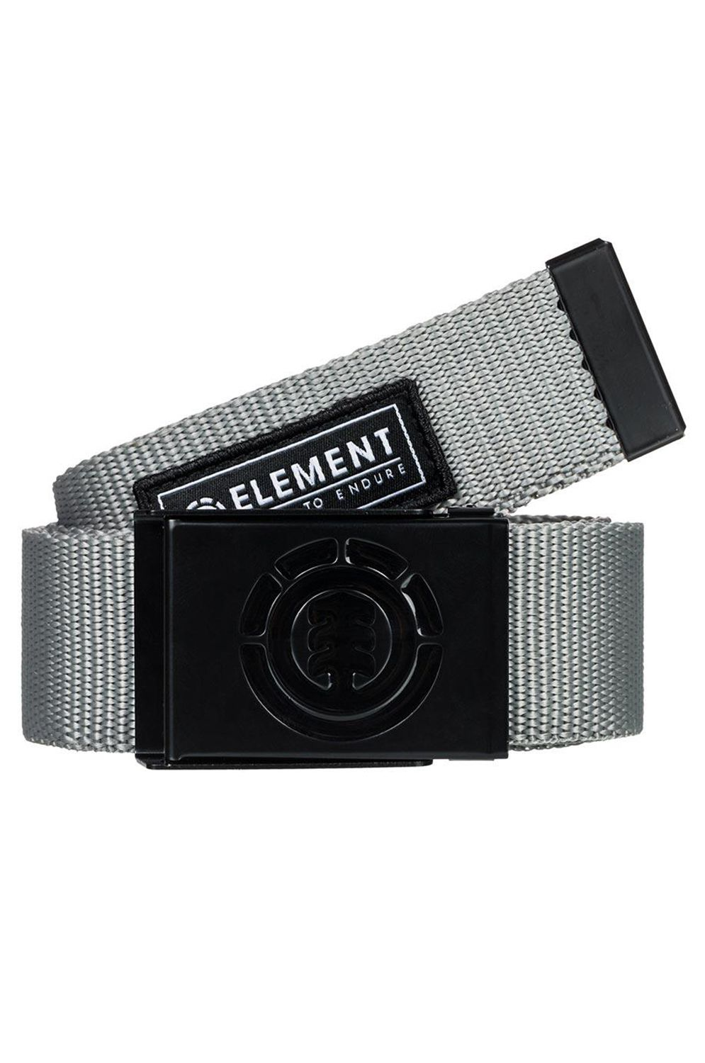 Cinto Element BEYOND BELT Steeple Gray