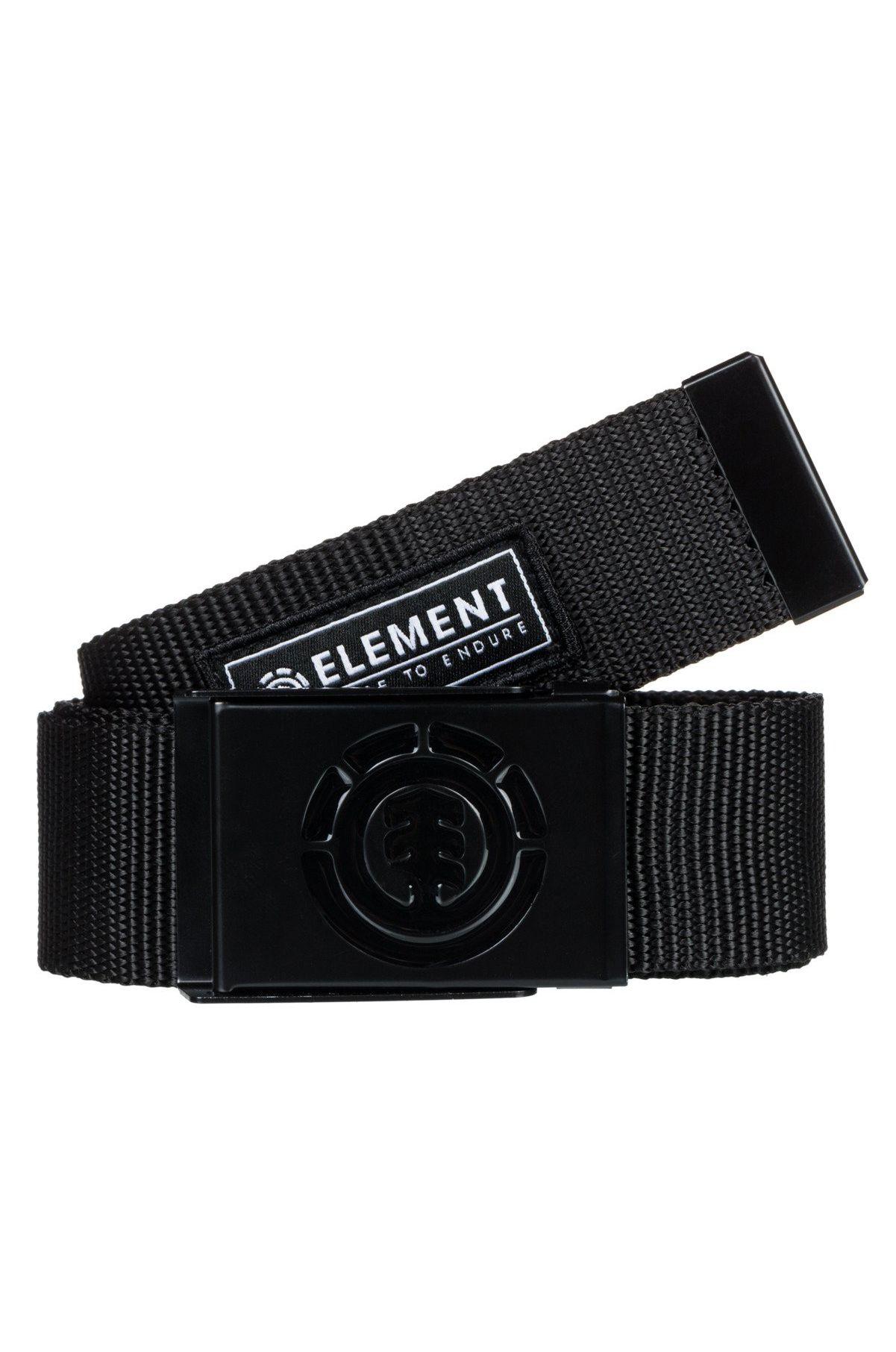 Cinto Element BEYOND BELT All Black