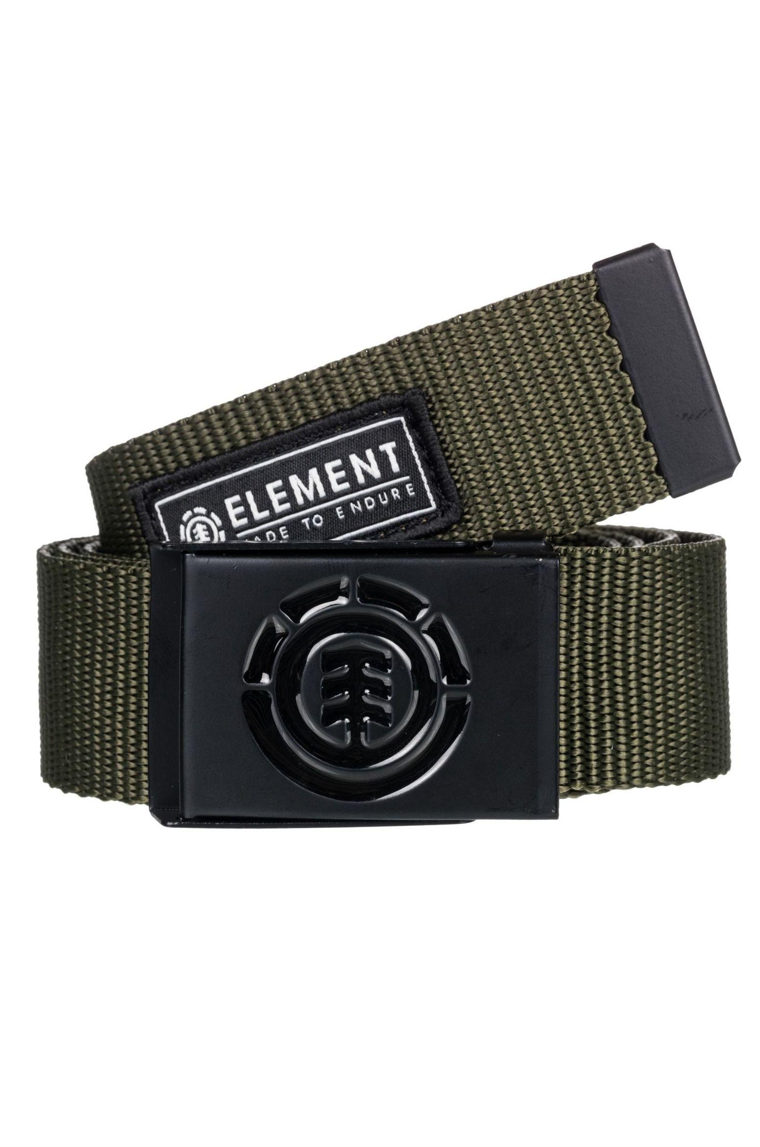 Cinto Element BEYOND BELT Army
