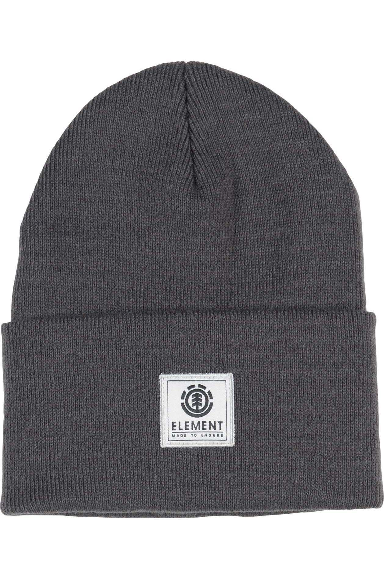 Gorro Element DUSK II A Stone Grey