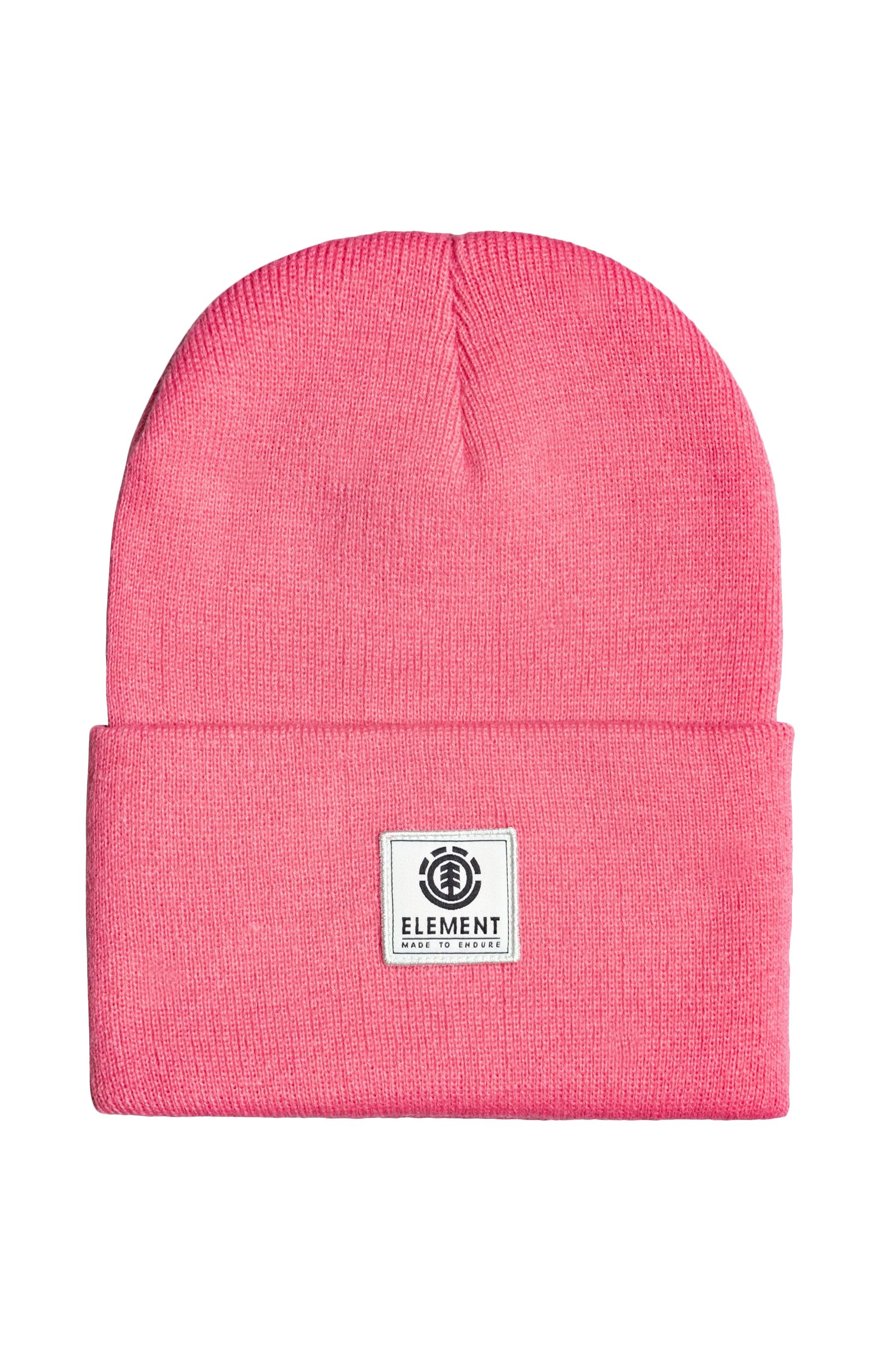 Gorro Element DUSK BEANIE Desert Rose