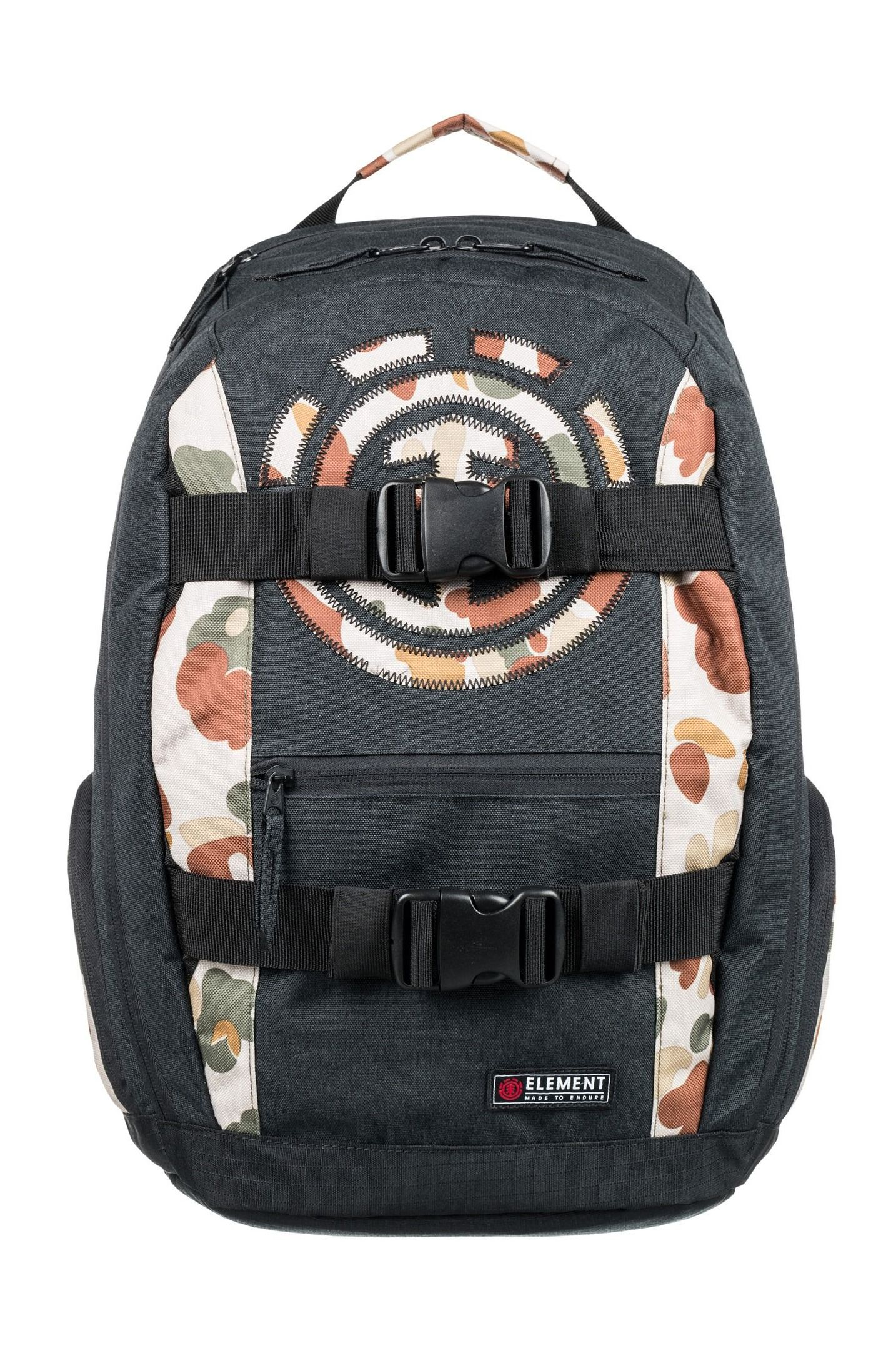 Mochila Element MOHAVE BPK Sand Camo