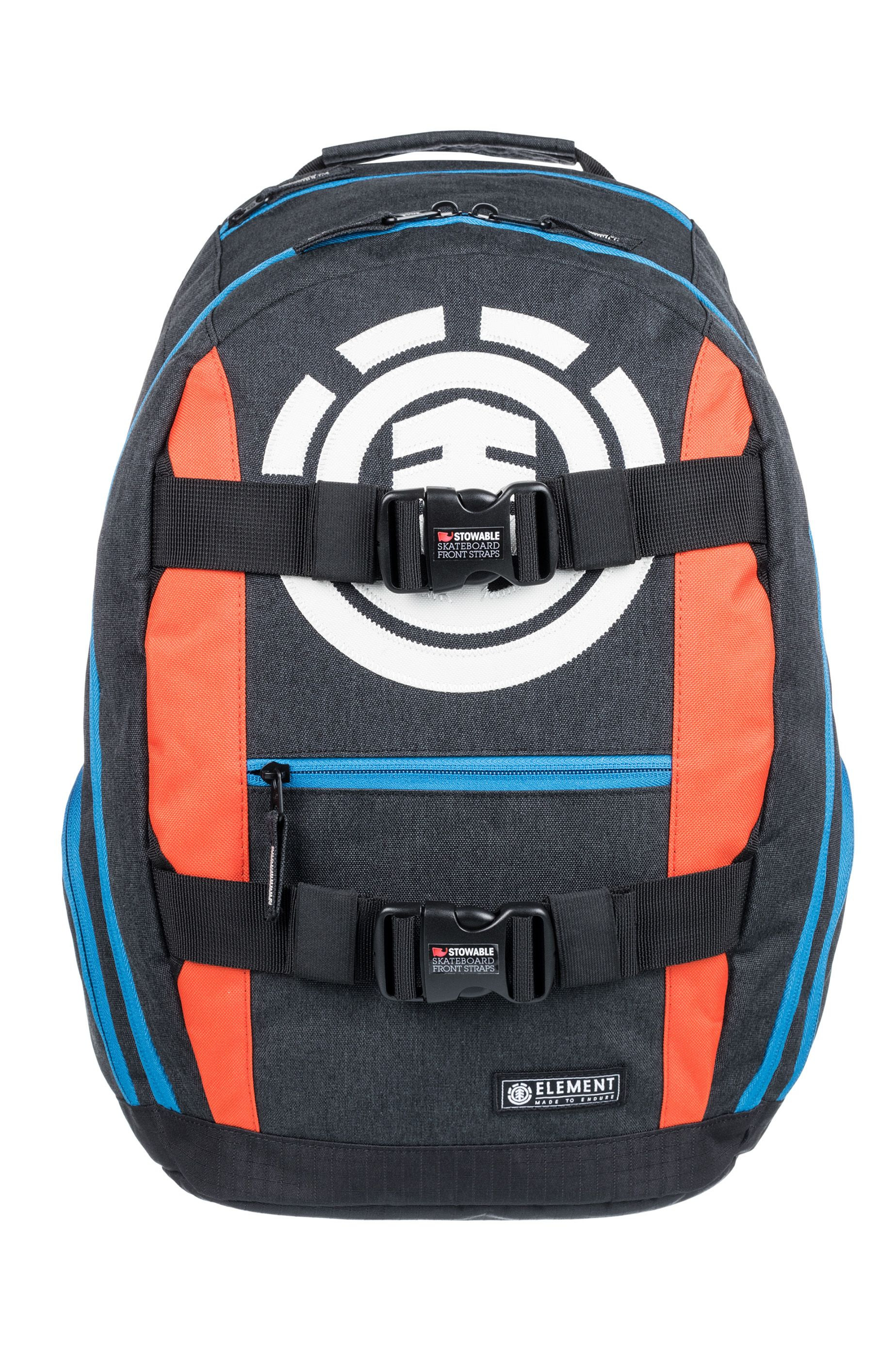 Element Backpack MOHAVE Dark Heather