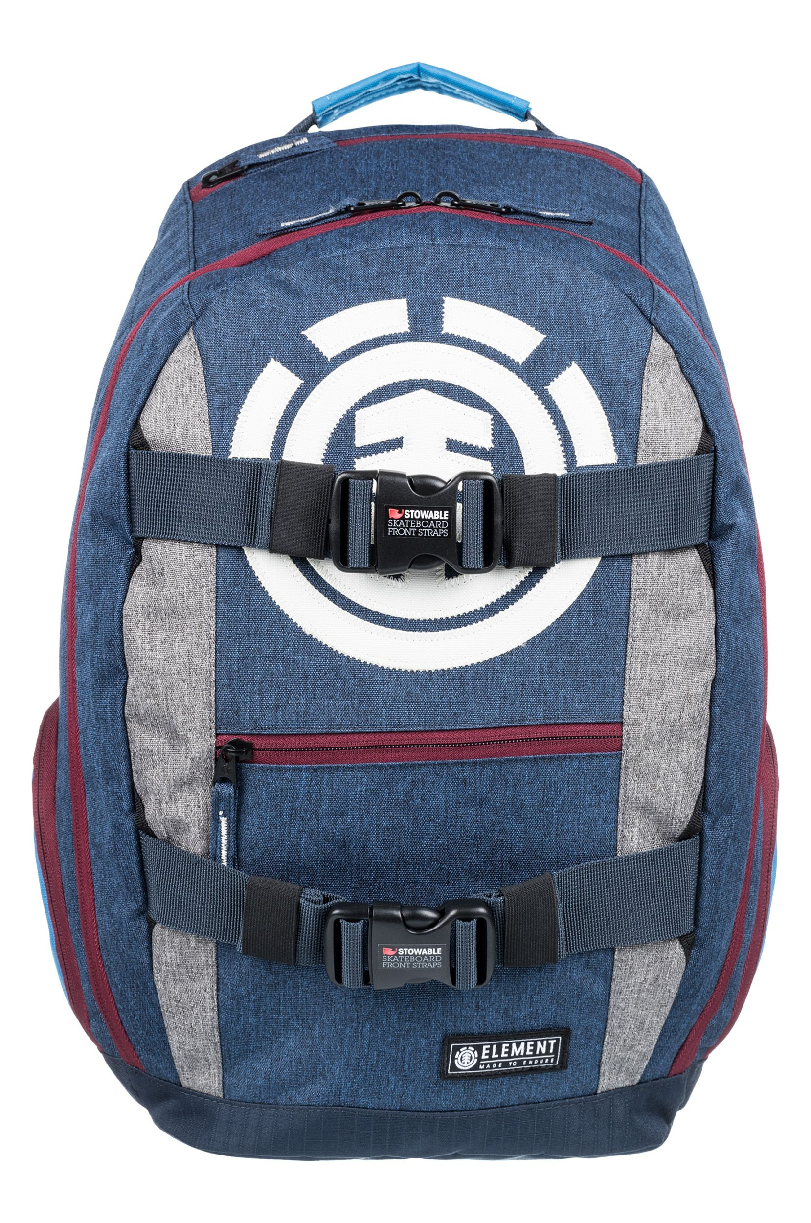 Element Backpack MOHAVE Navy Heather