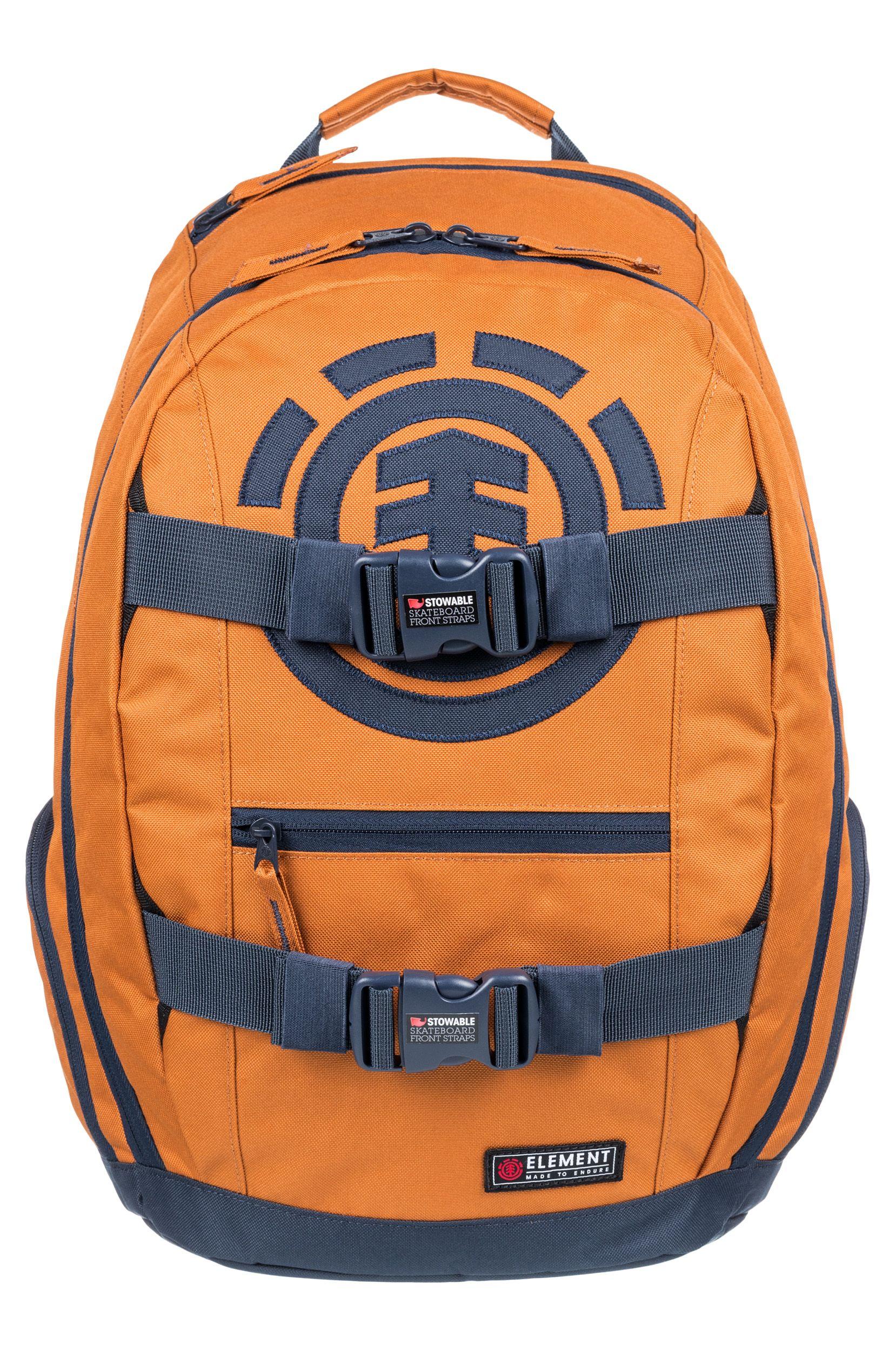 Element Backpack MOHAVE Glazed Ginger