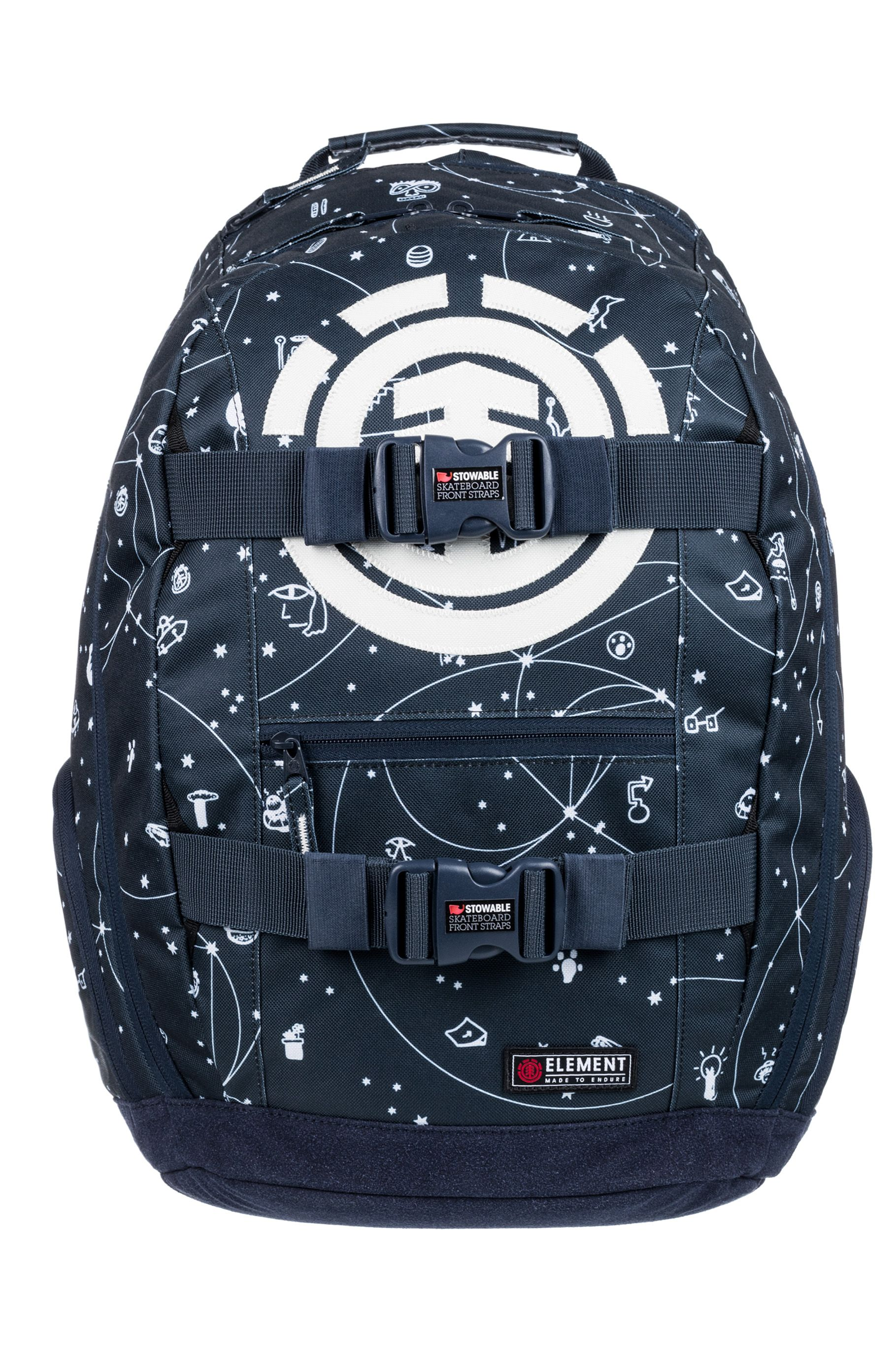 Element Backpack MOHAVE Galaxy