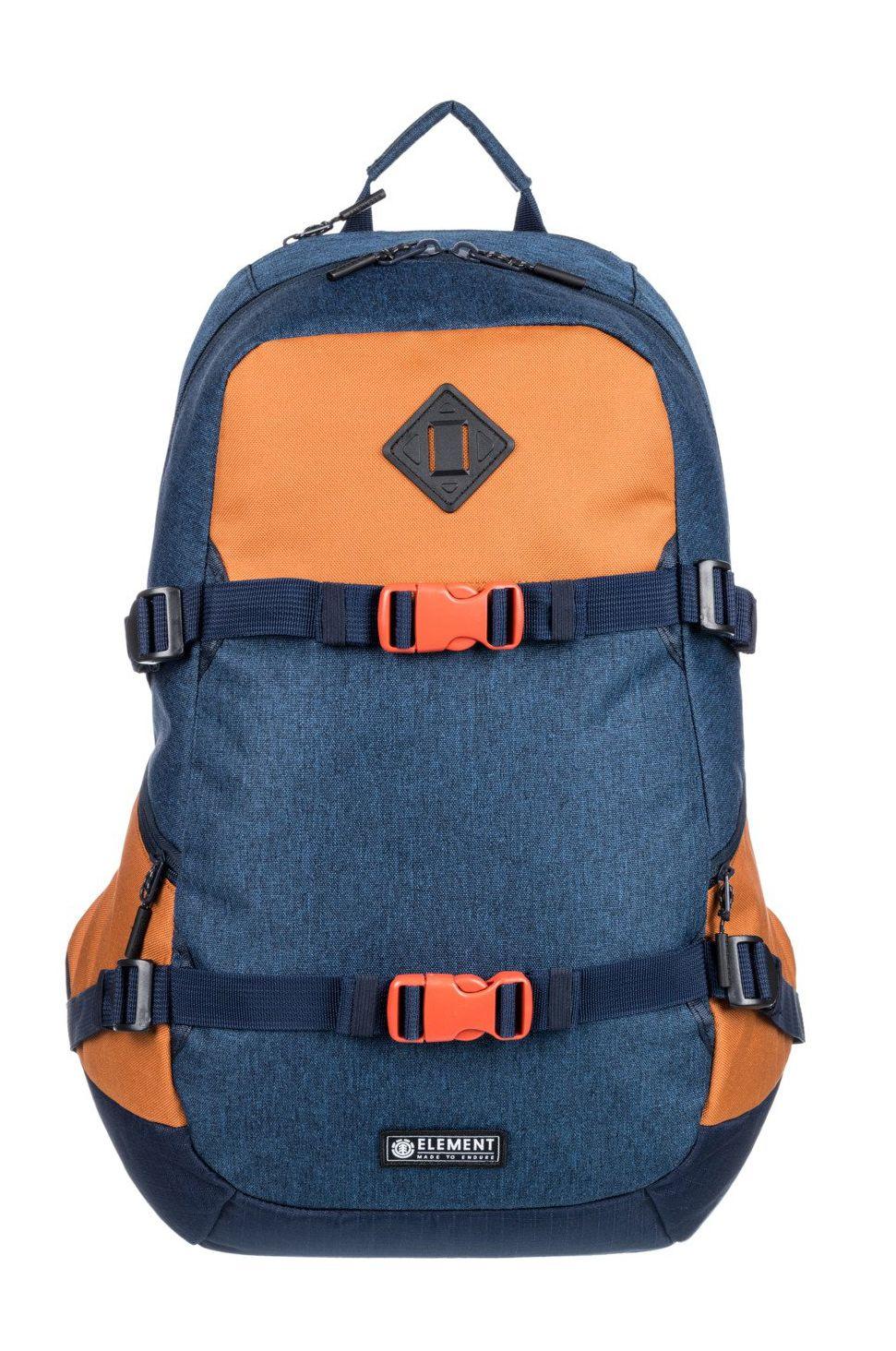 Element Backpack JAYWALKER BPK Glazed Ginger