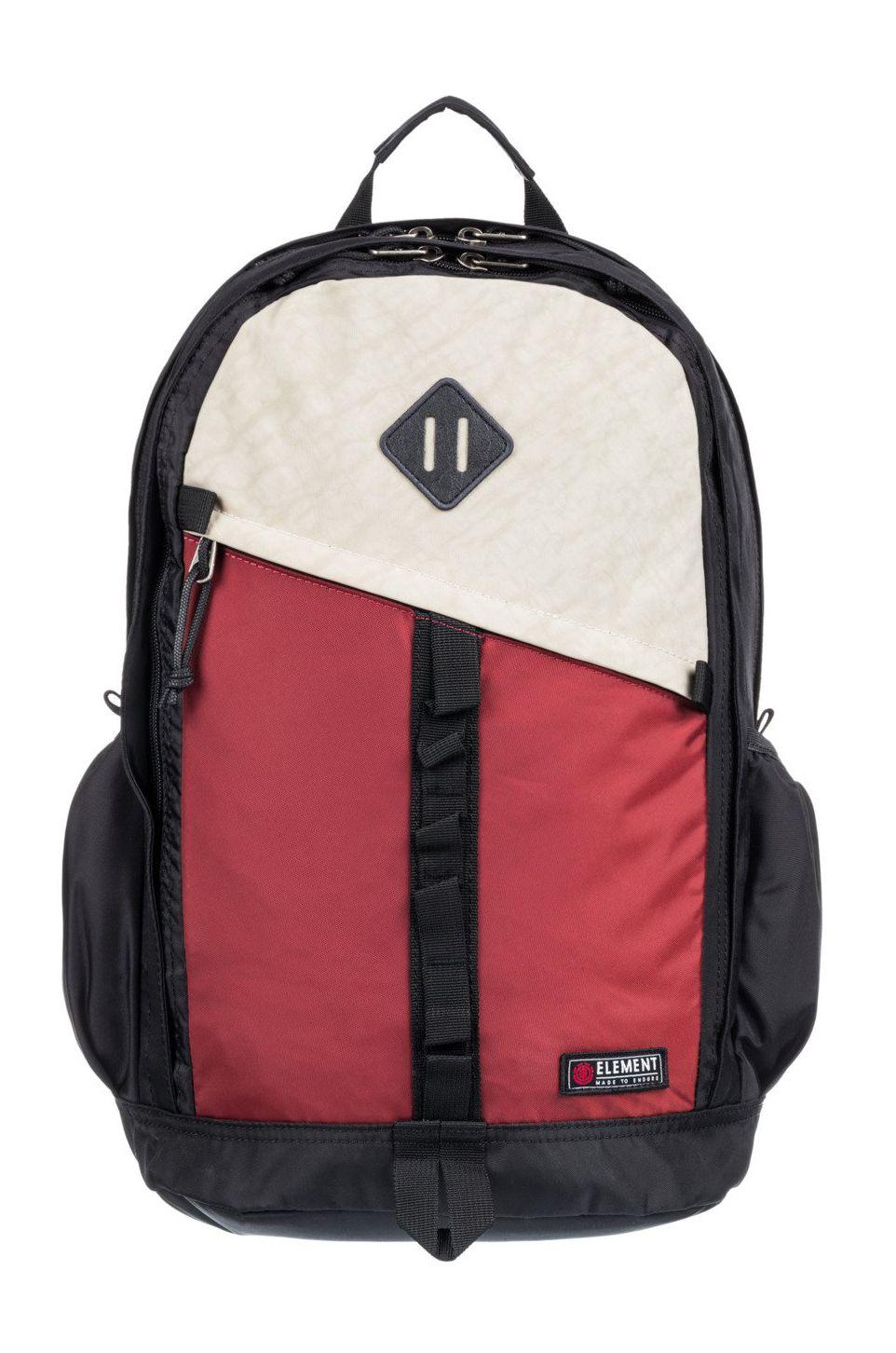 Element Backpack CYPRESS BPK Off Black