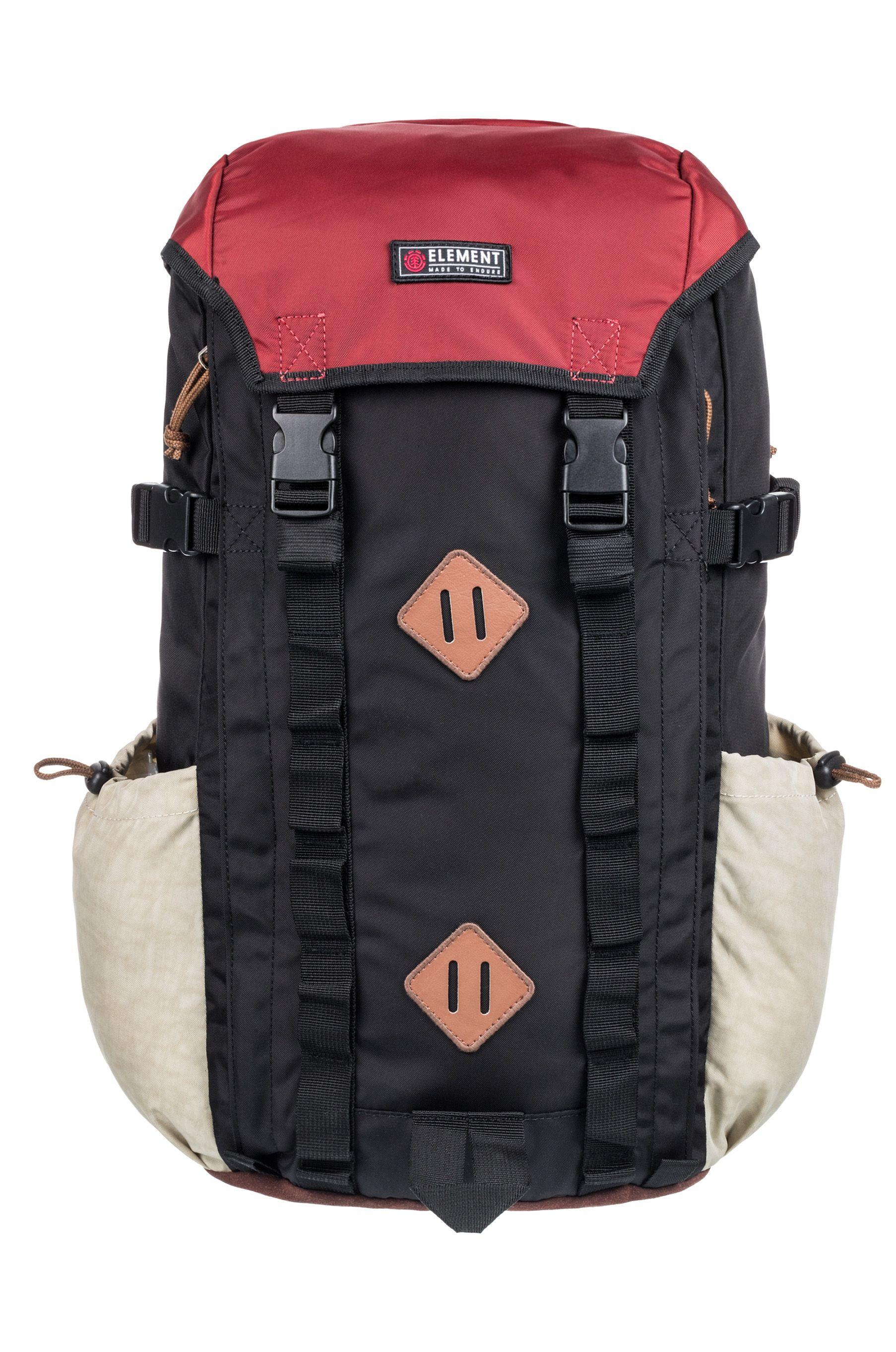 Element Backpack RIDGE BPK Off Black
