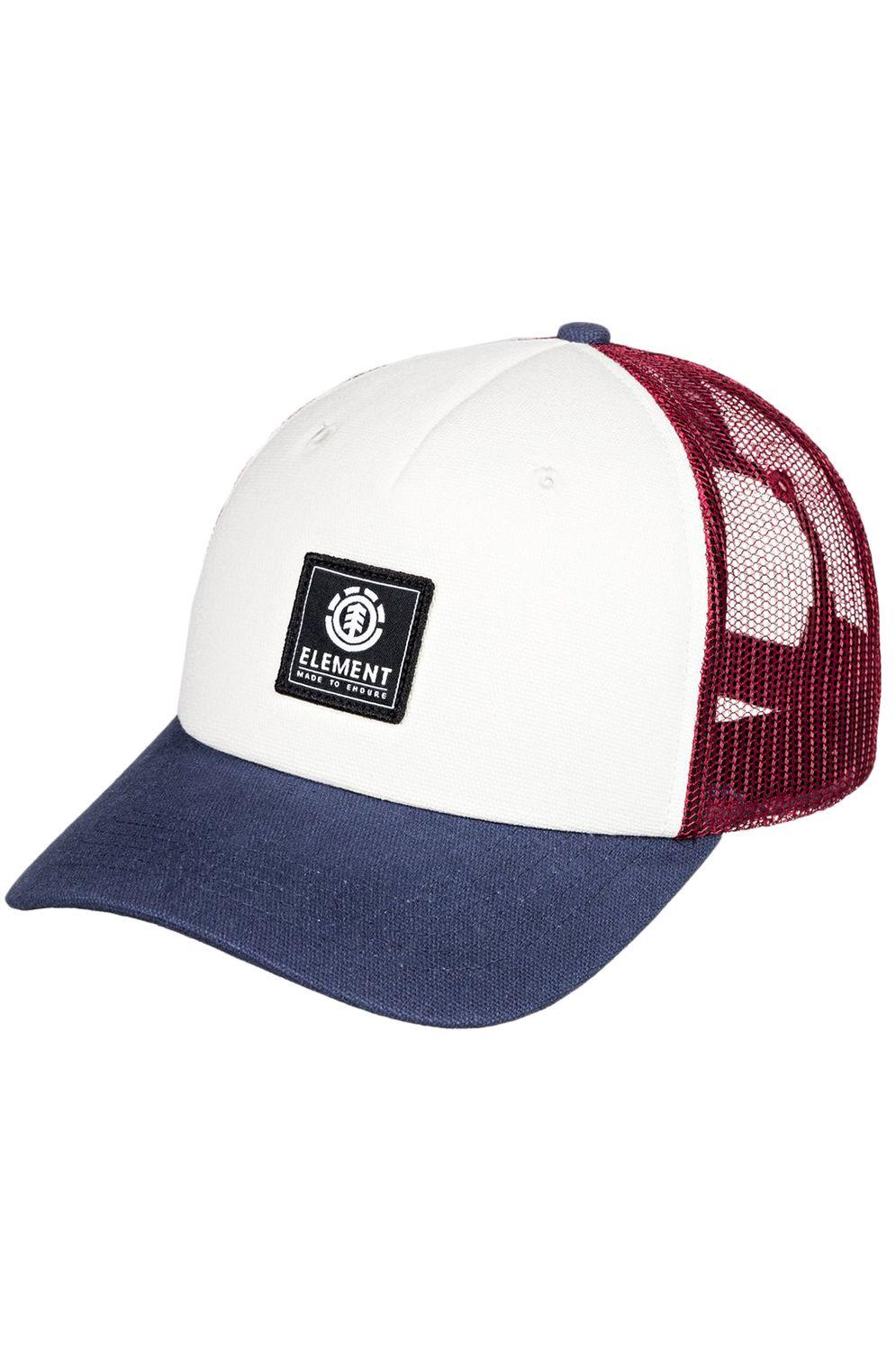 Element Cap   ICON MESH CAP Vintage Red